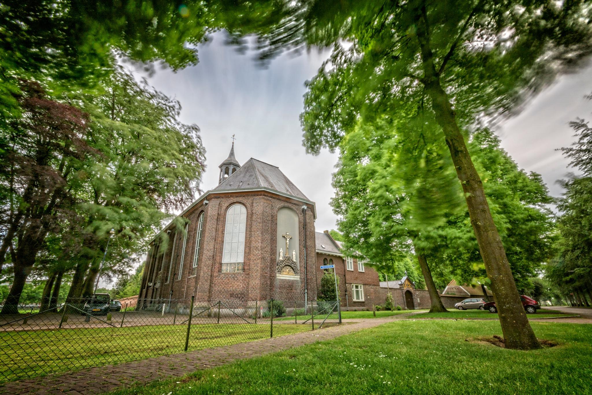 Museum voor Religieuze Kunst, Uden by Peter Reuver Photography