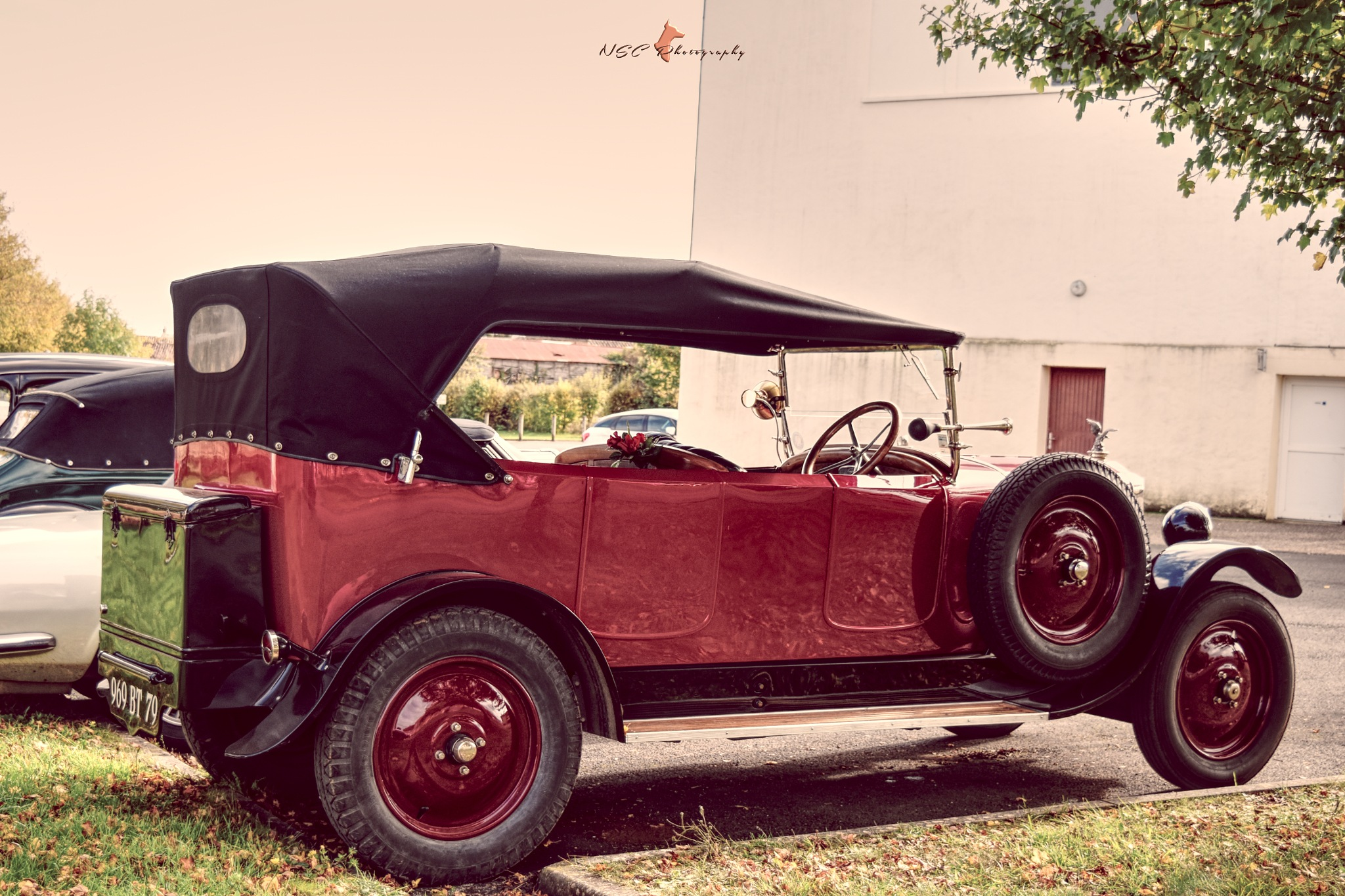 Old Cars024 by NSC Photography