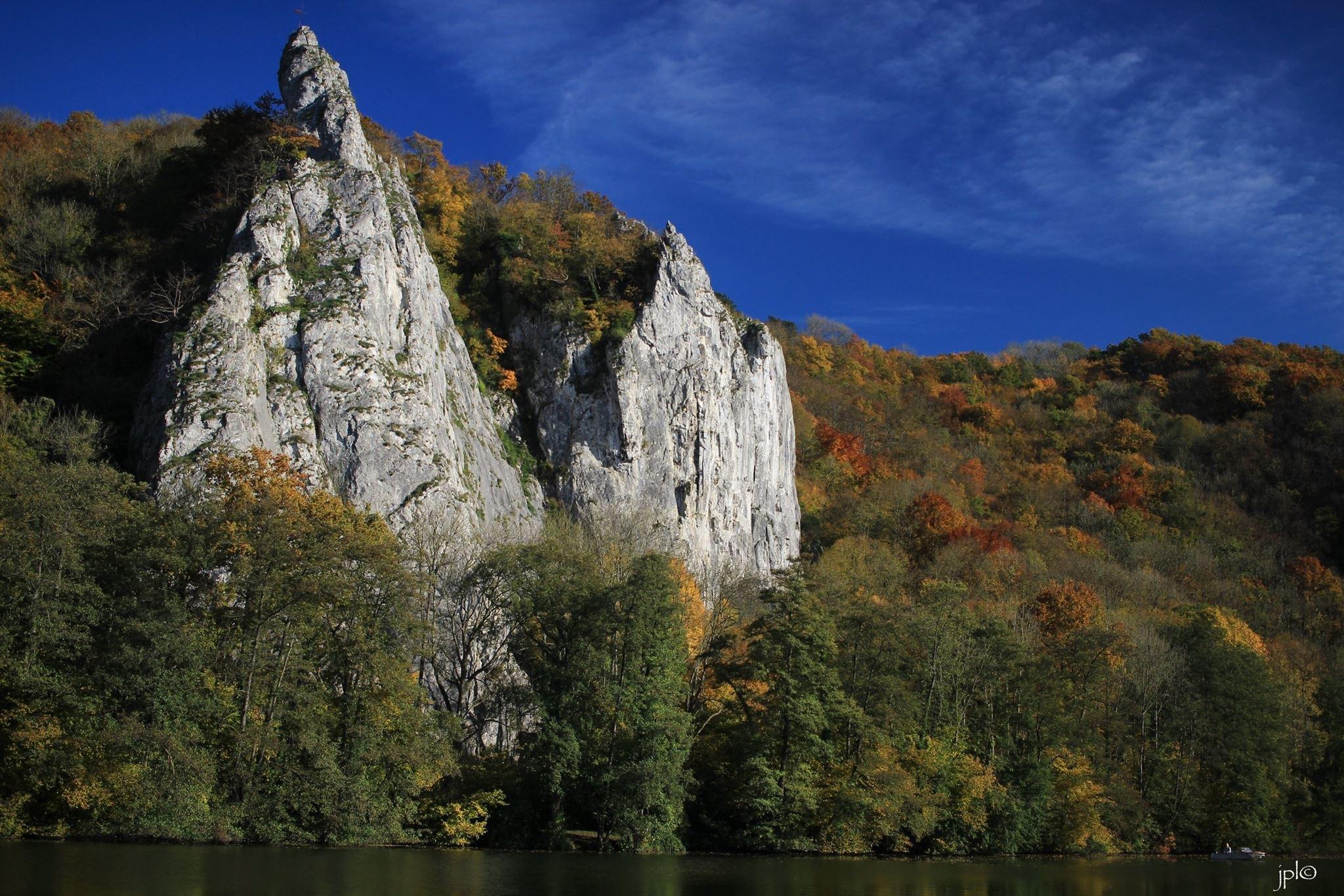 Roc de Meuse by jplognoul
