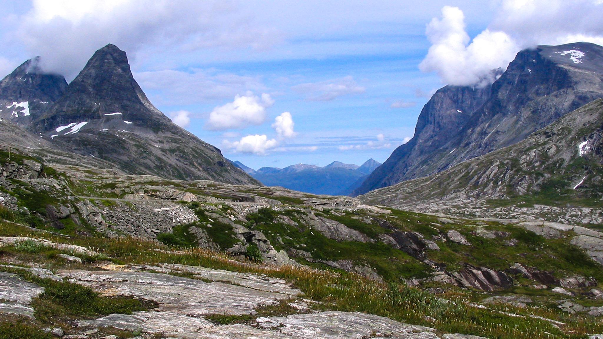 Beautiful Norway by Geert Broeks