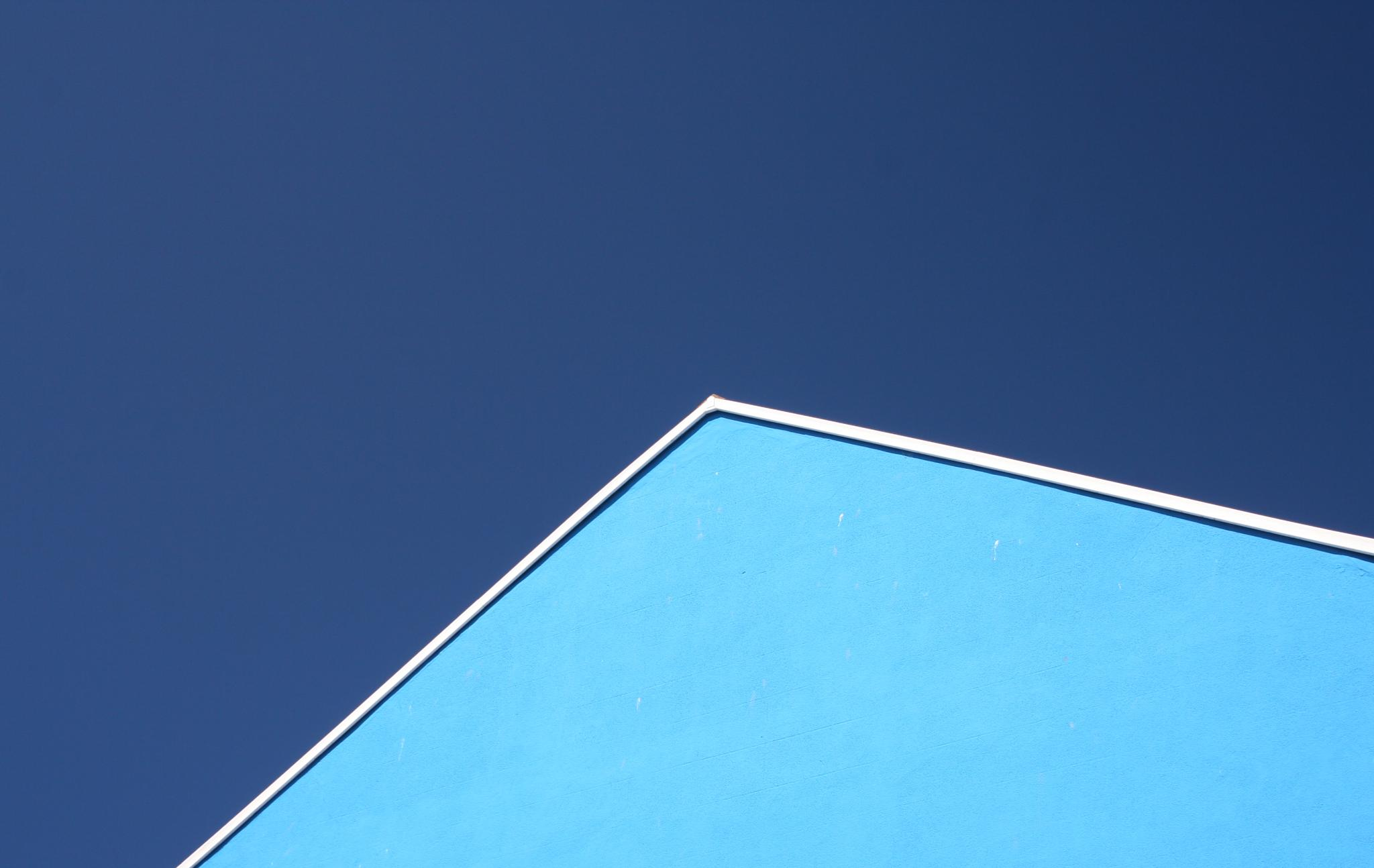 Roof by geoff.hall.12