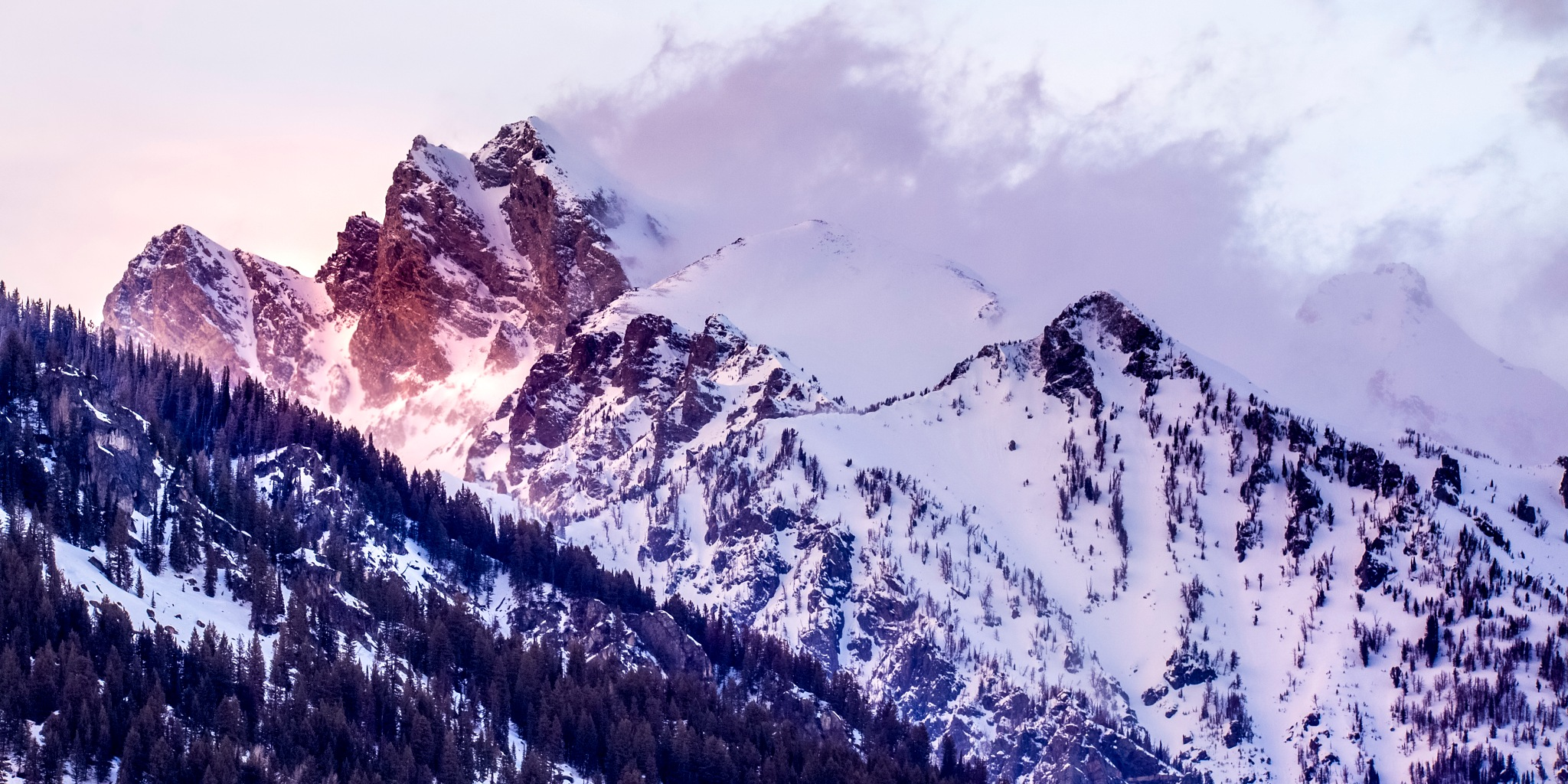 Grand Teton by Olie's Images