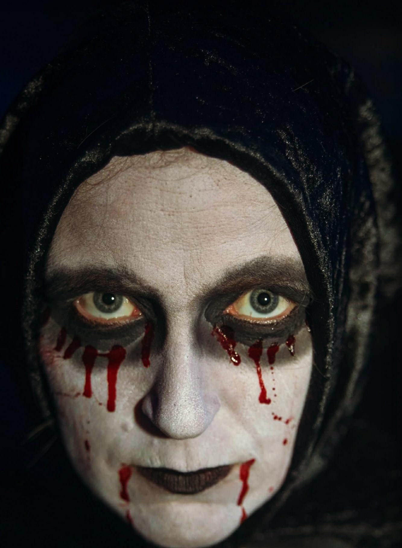 Halloween in Holland by patrick vischschraper