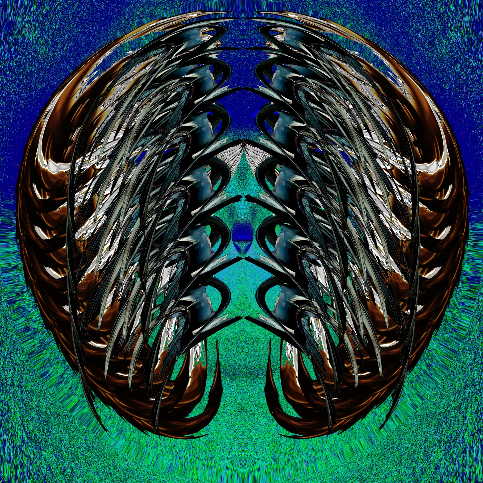 Blugreenwings by pete.moyes.7