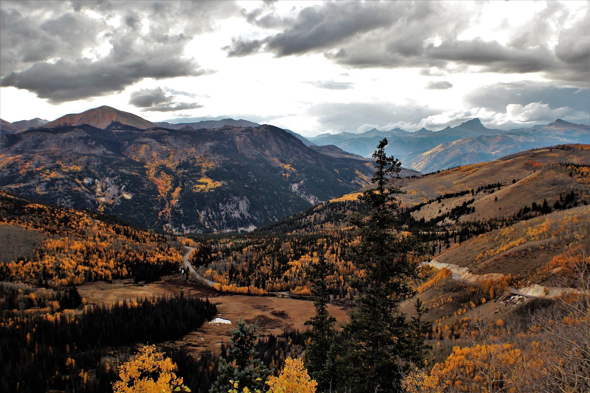Lake City, Colorado 3 by carla.larson.7731