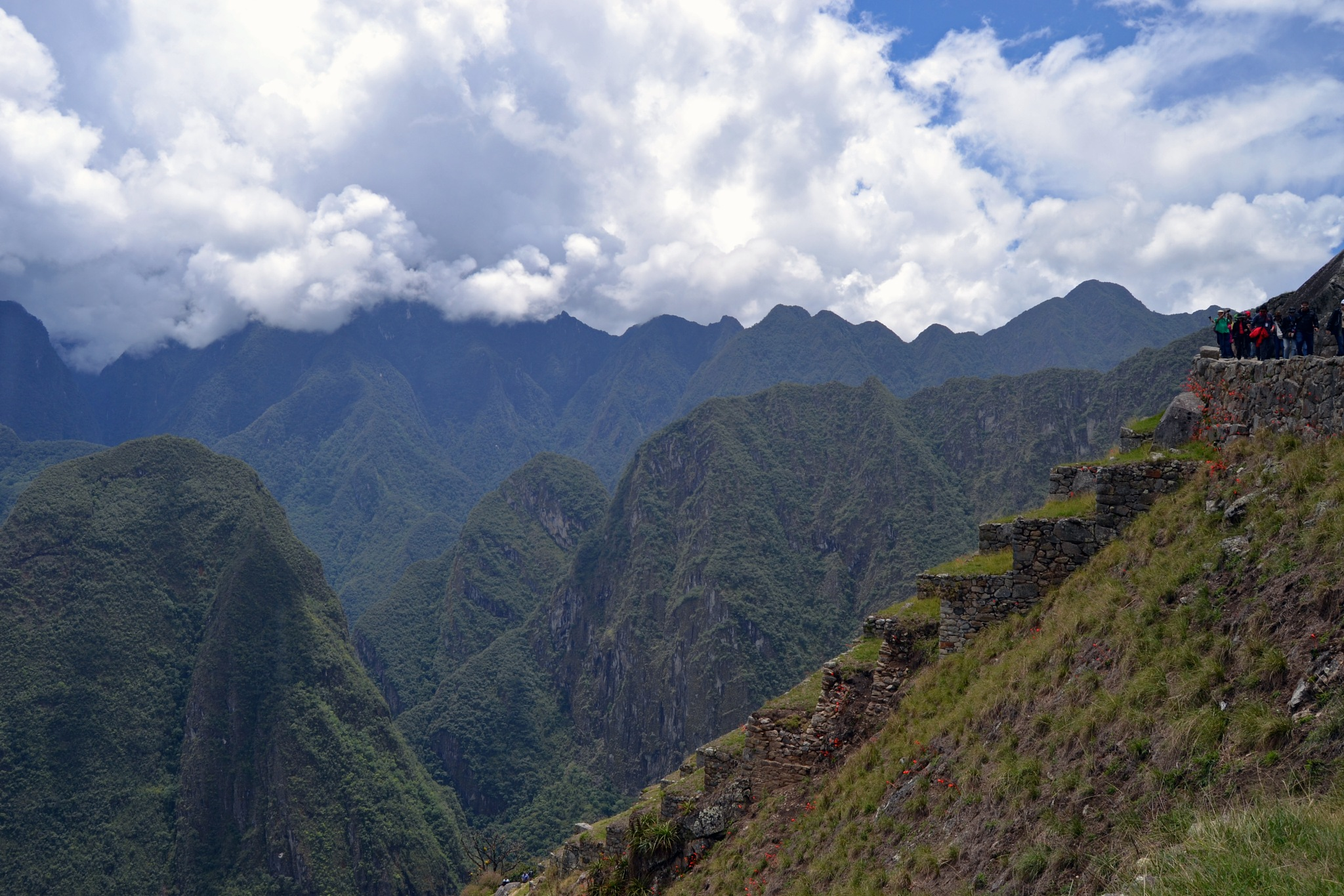 inca lands (ii) by alvesjp