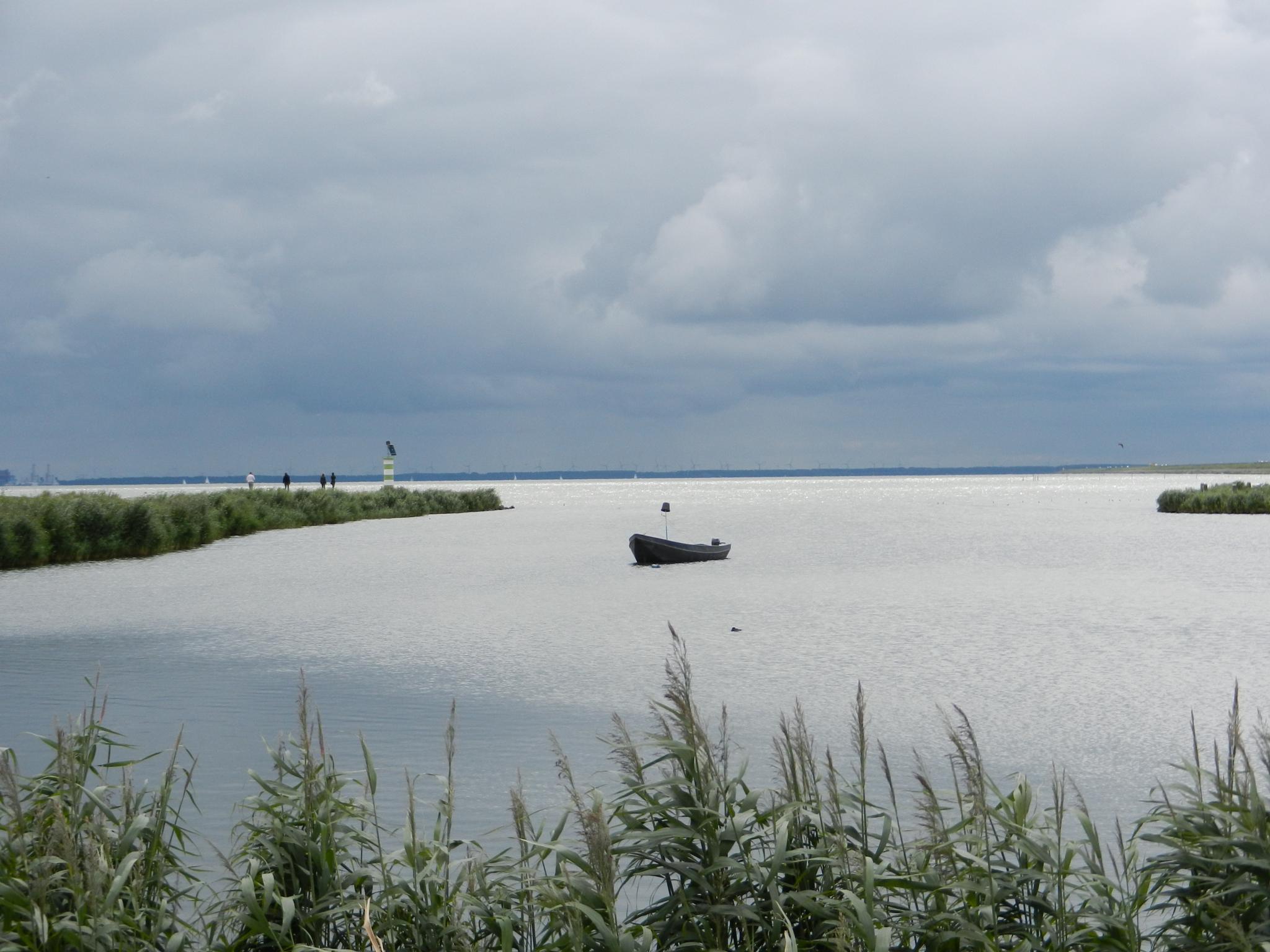 Markermeer Houtribdijk by vakantieidee.info