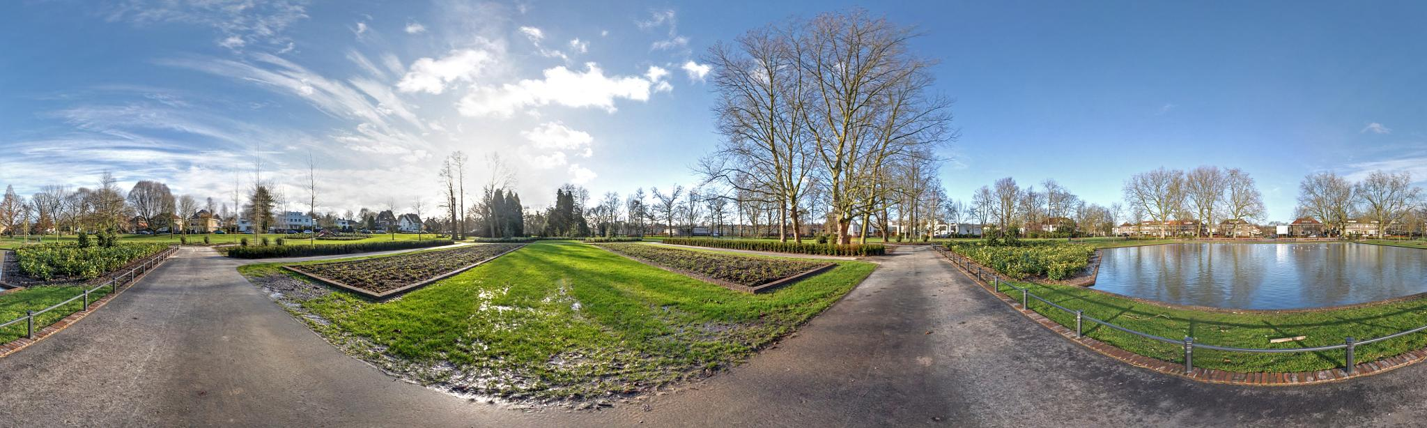 360view City park by marcelvankan