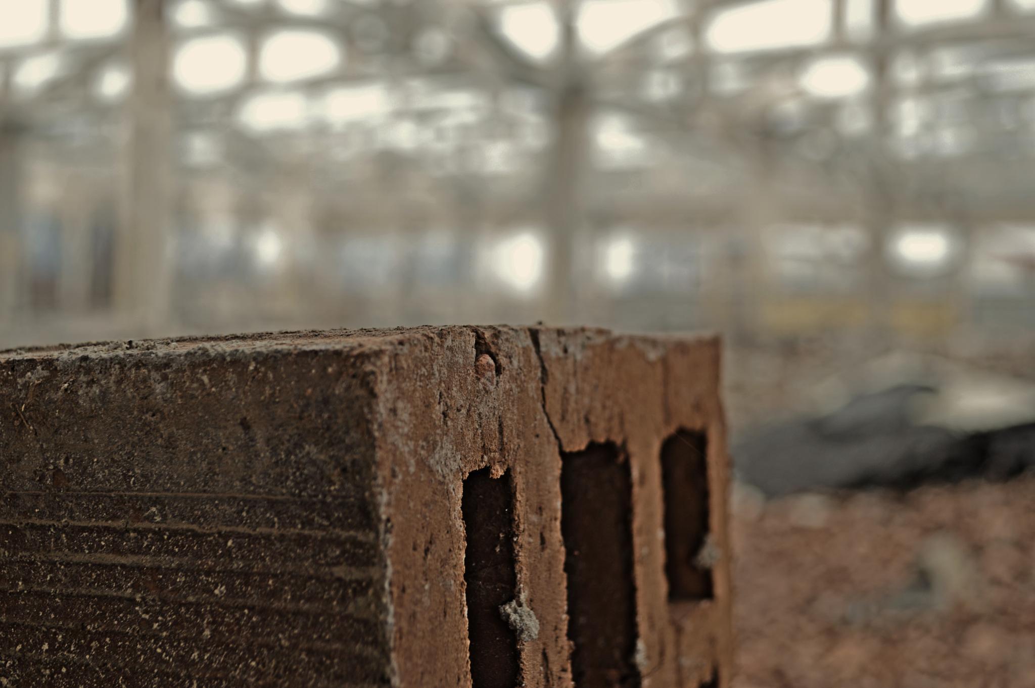 The Brick by krastioto