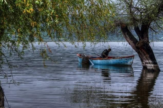 Gölyazı by Özay Demir