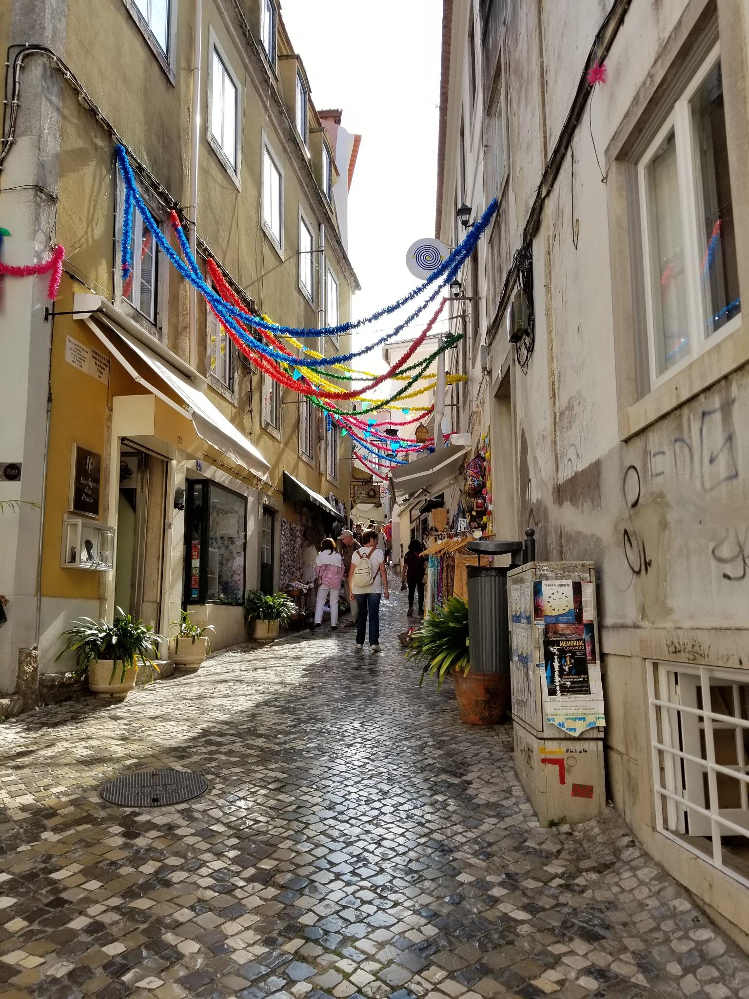 Street tiles  by lorin.glenn