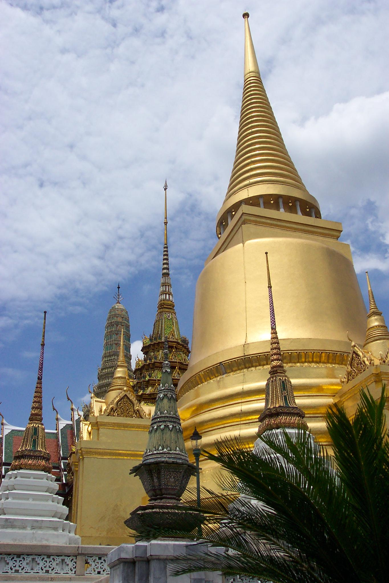 grand palace by ajkroon