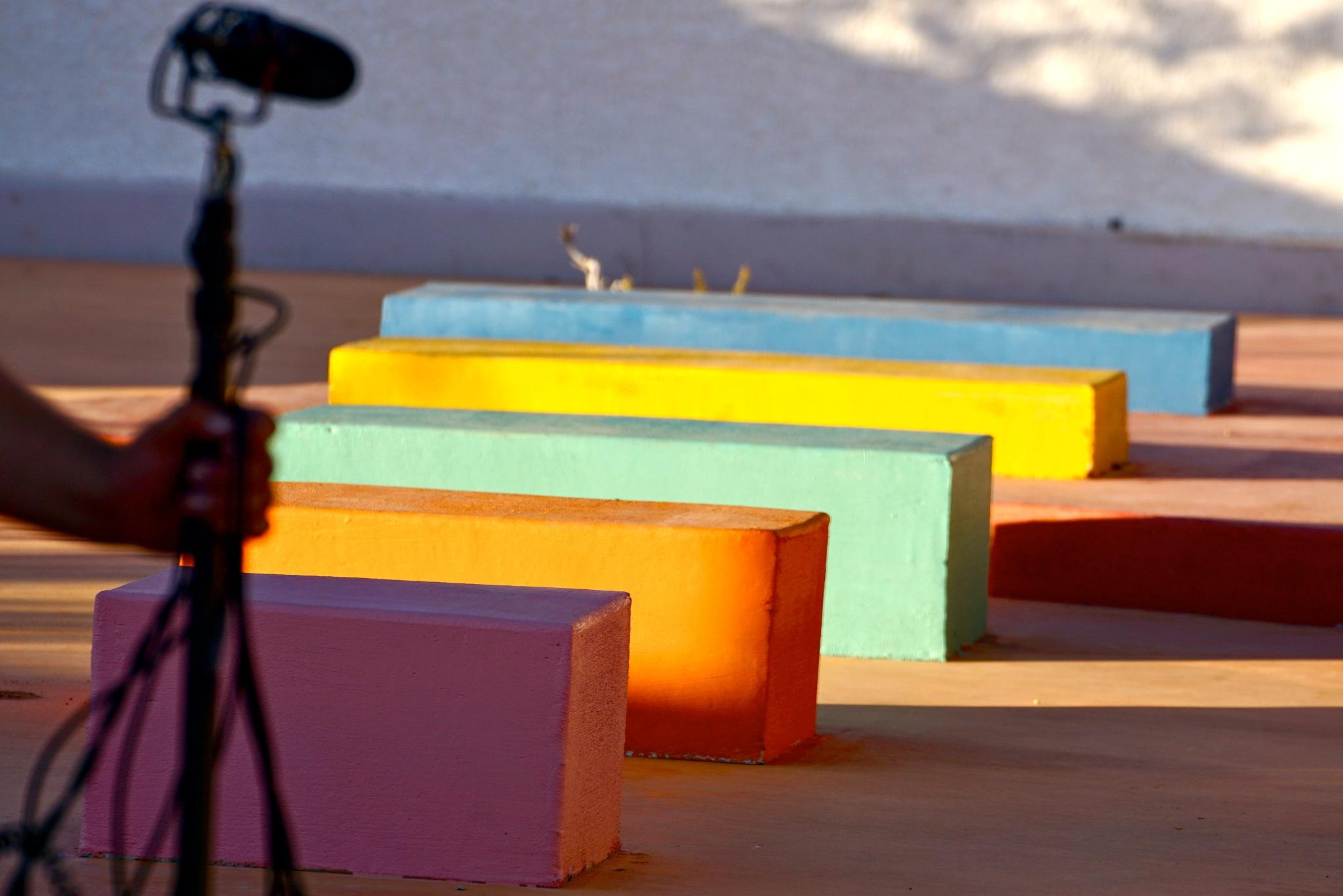 colors & lighting  by Debi Staron