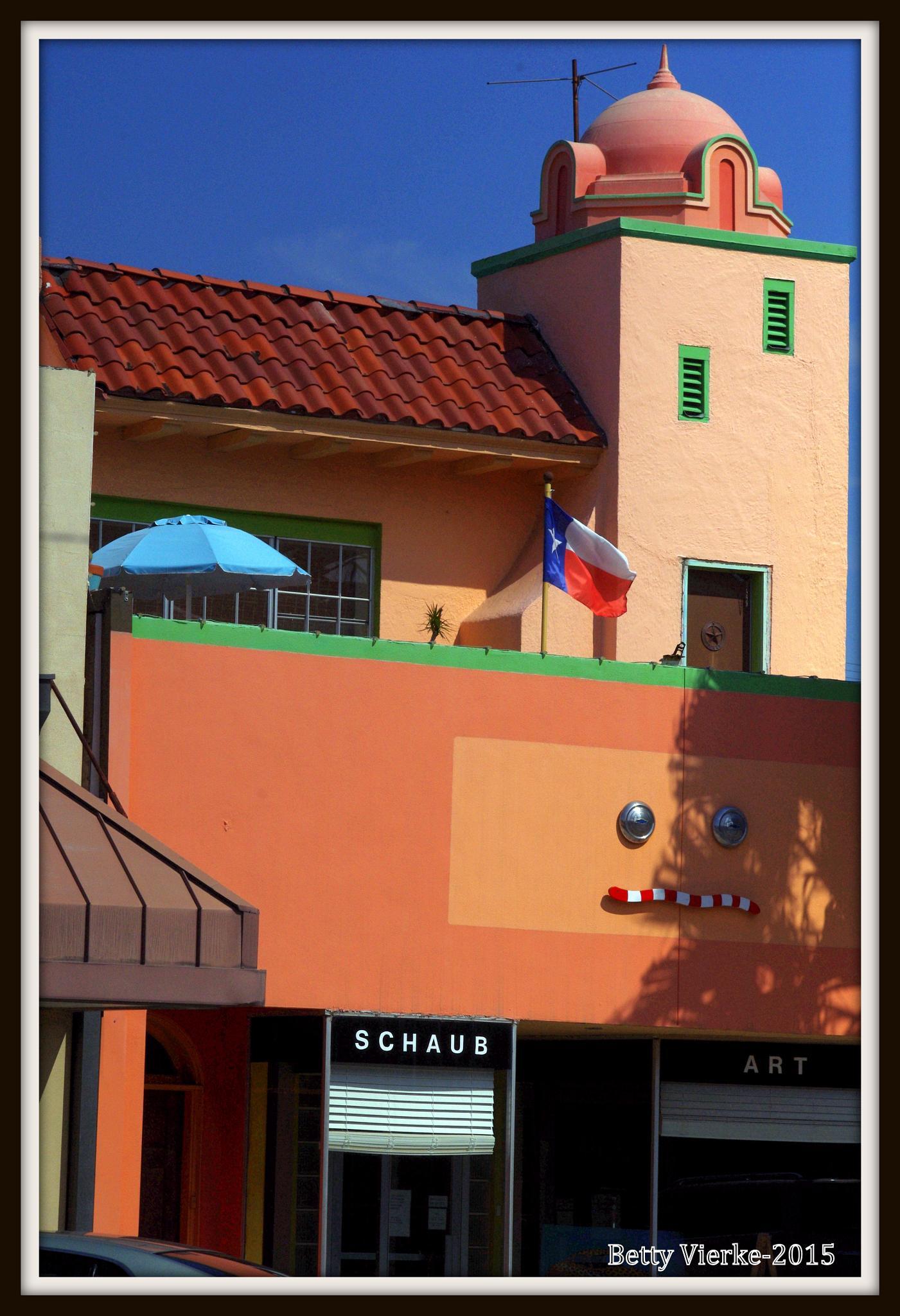 Schaub store front. by BVierke