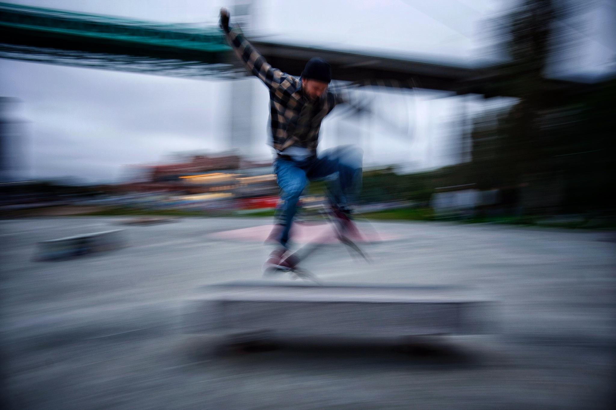 Skate by Anders