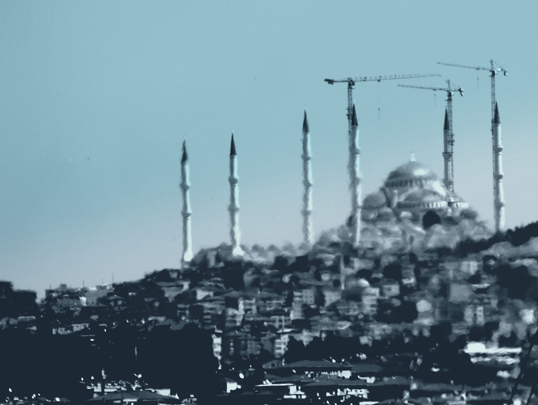 5882... Istanbul.... by Bedirhan Küpeli