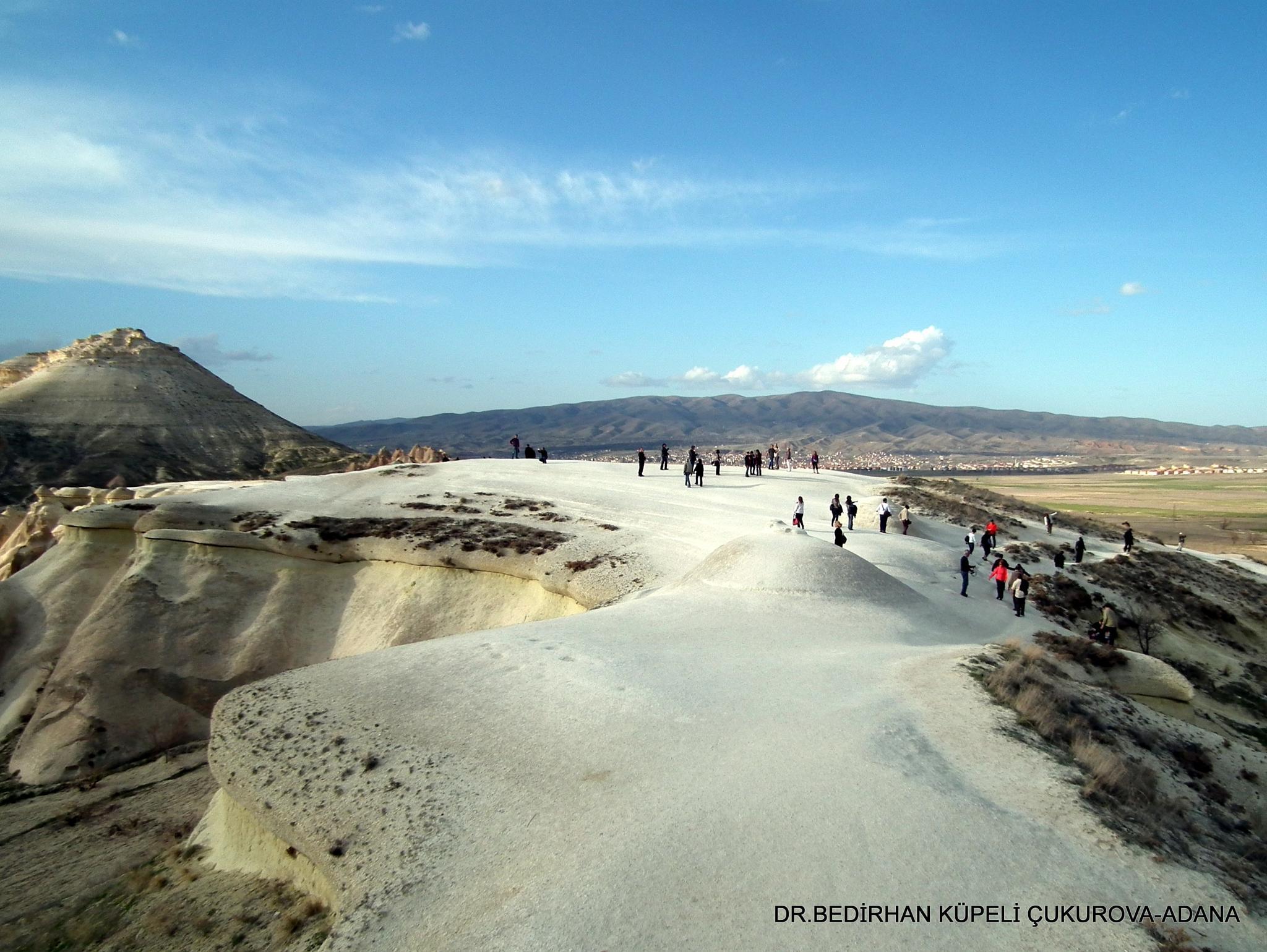 view by Bedirhan Küpeli