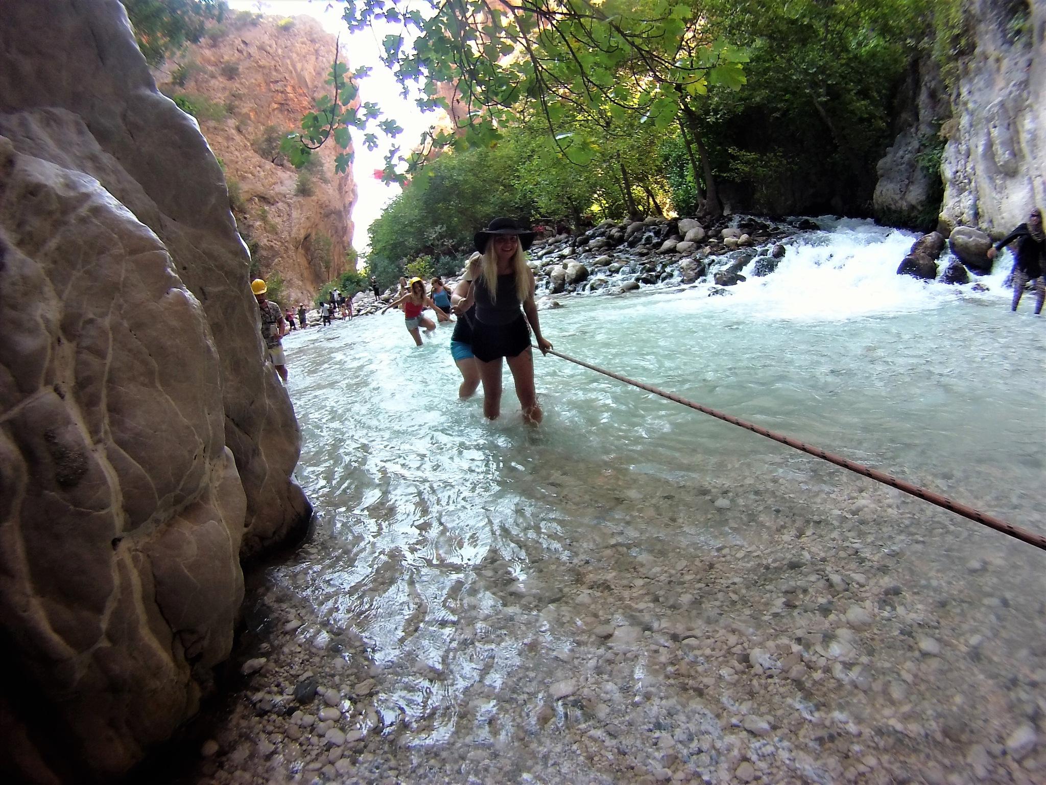 5860... Canyon Trekking.... by Bedirhan Küpeli