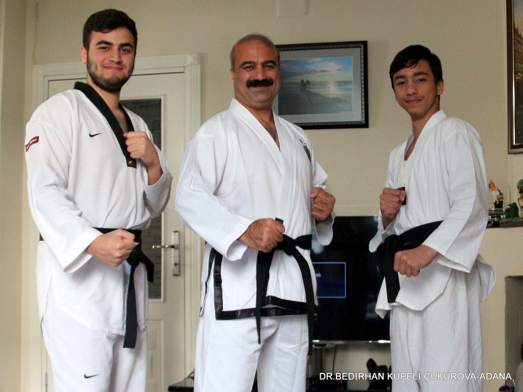 4922... My Family Taekwondo Team... by Bedirhan Küpeli