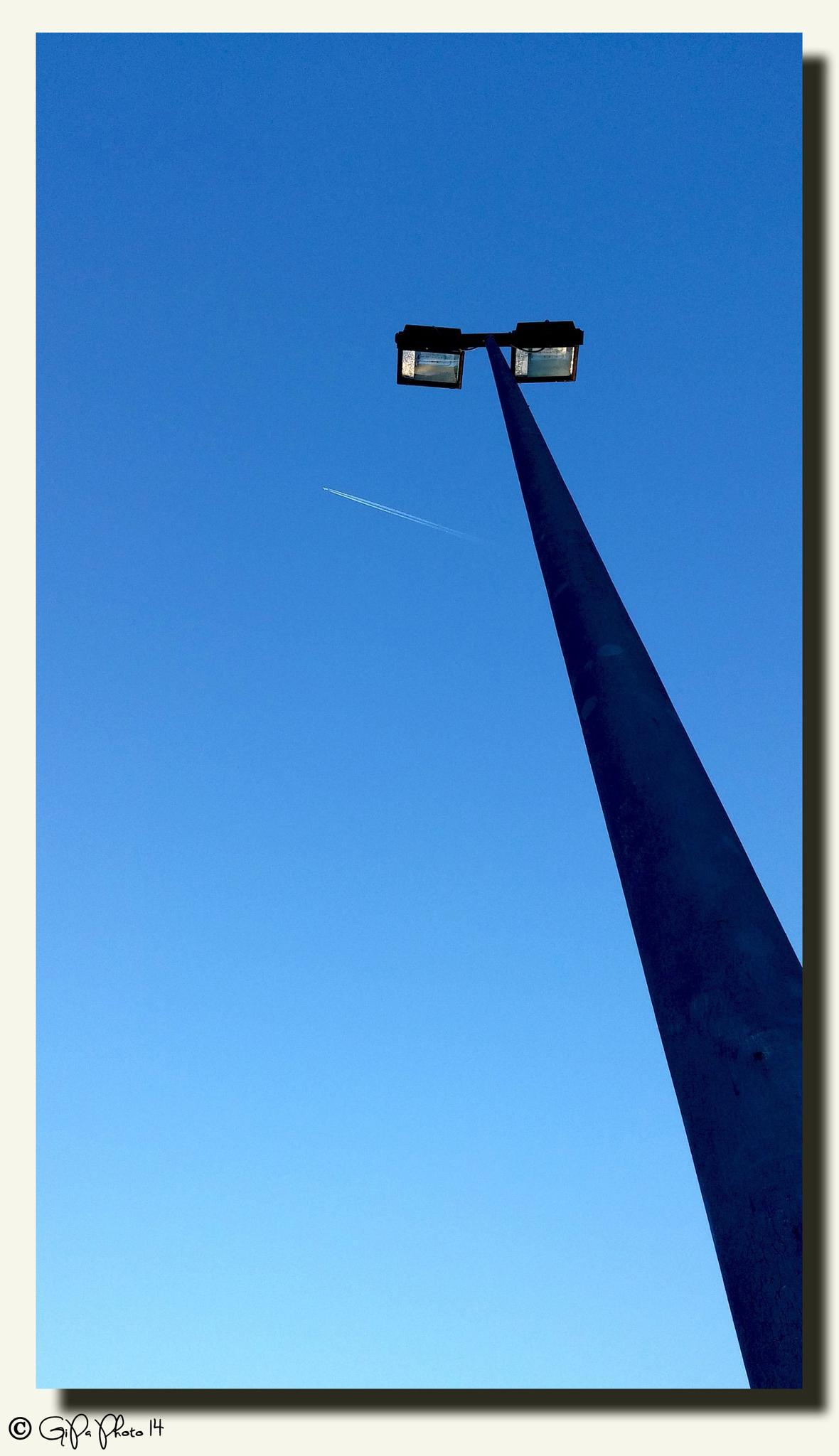 Blue by giorgiopassoni1