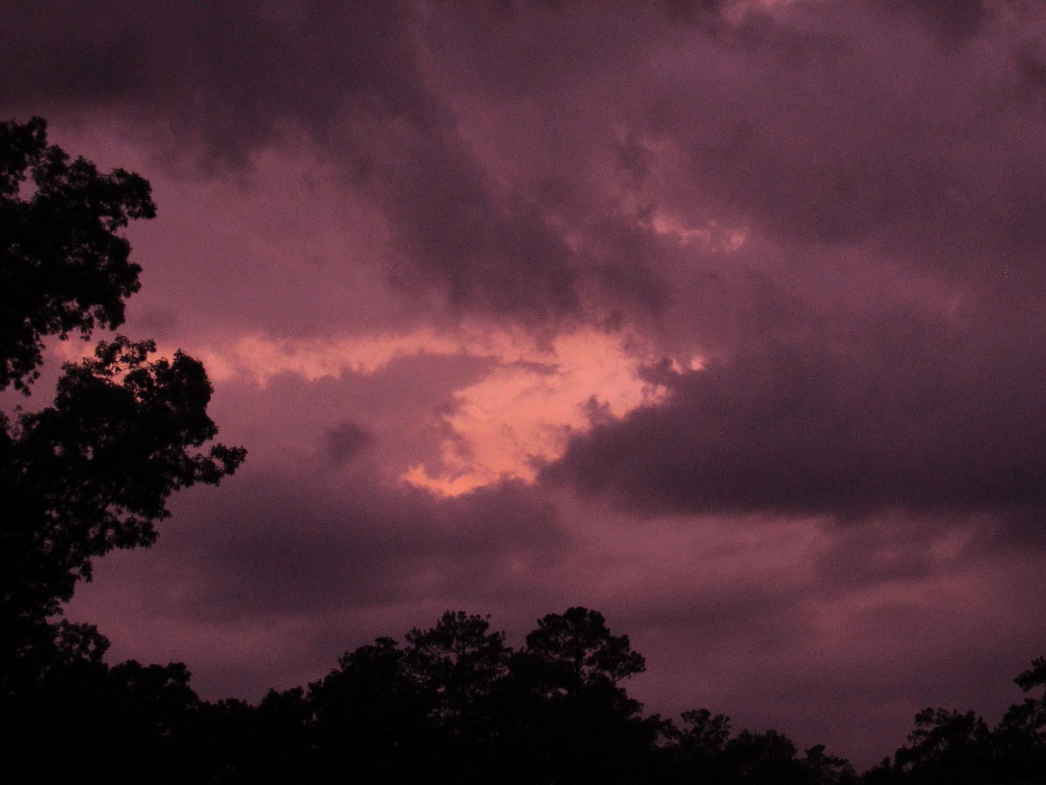 Carolina sky by jane.procacci