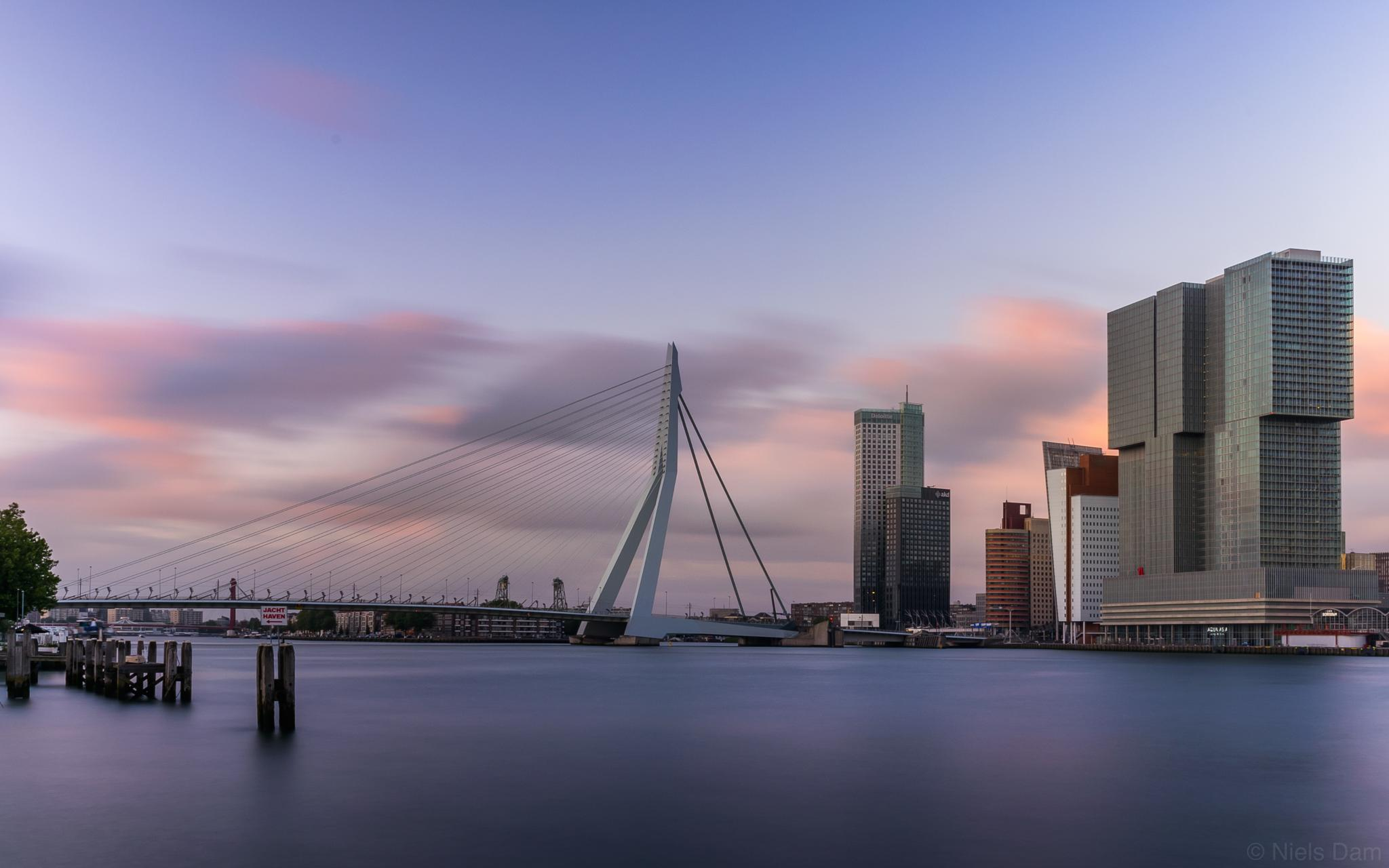 """""""Calm after the storm"""" by Niels Dam"""