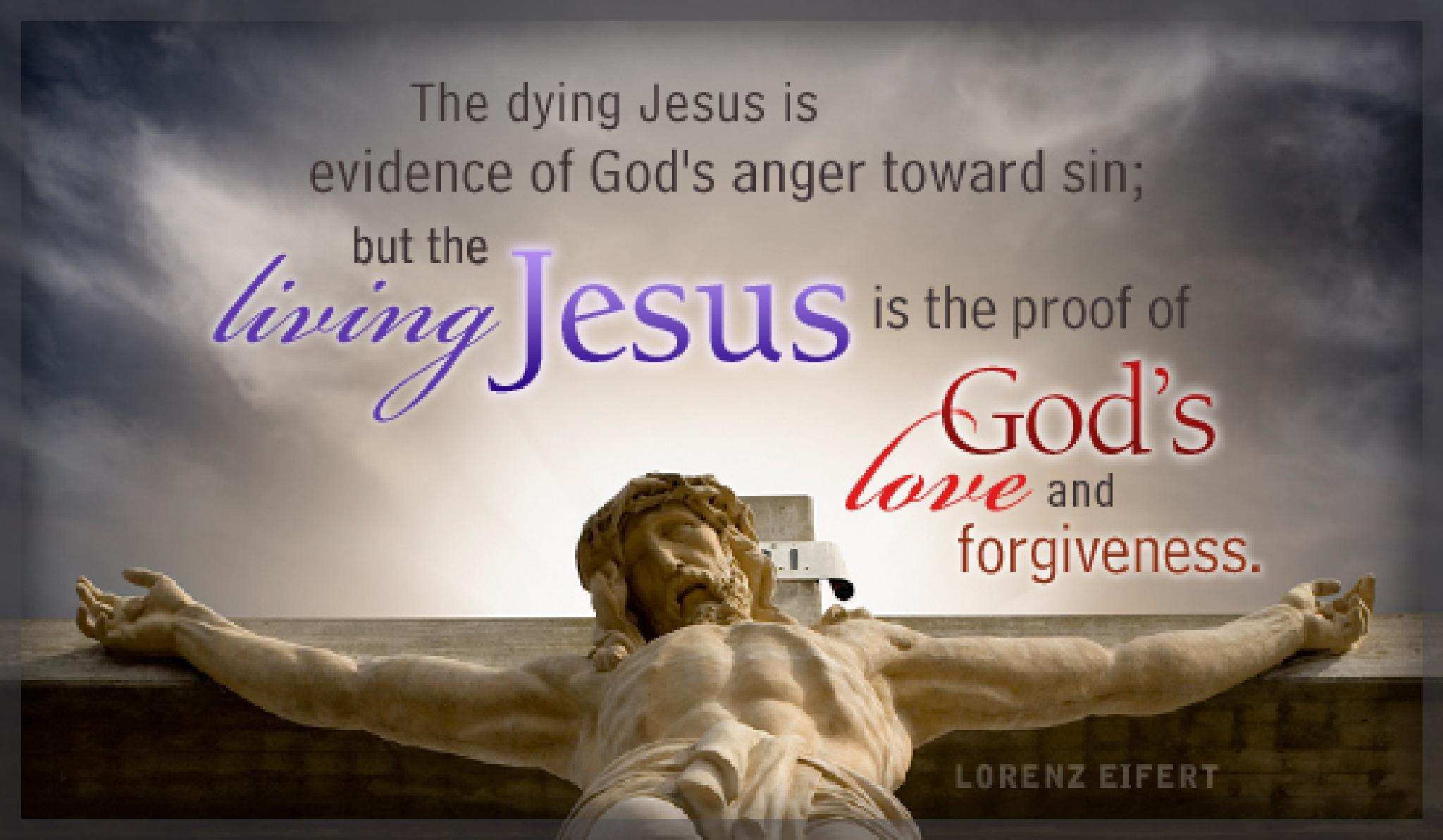 Jesus' Love For Us by susan.bailey.1