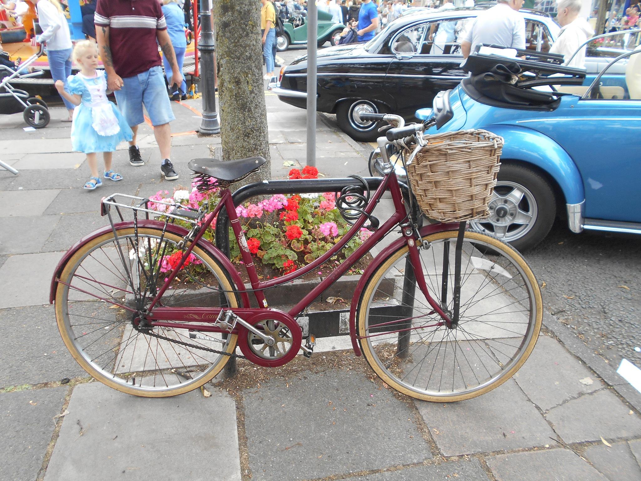 Simple transport. by bestwick.annette