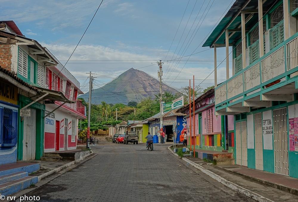 Moyogalpa, Ometepe Island, Nicaragua by Rafael