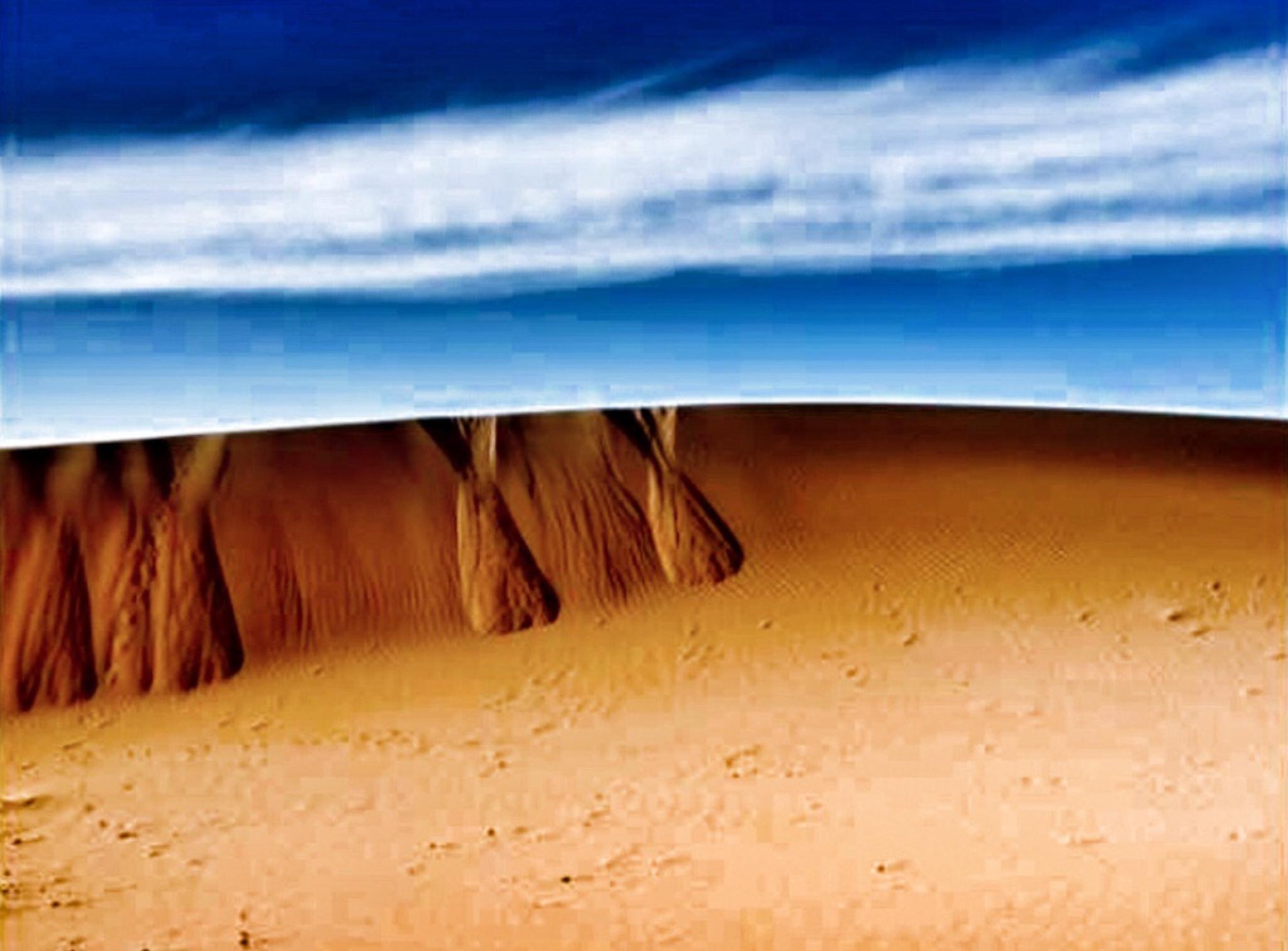 Morocco ~ Merzouga dunes  by mirella.barteloni