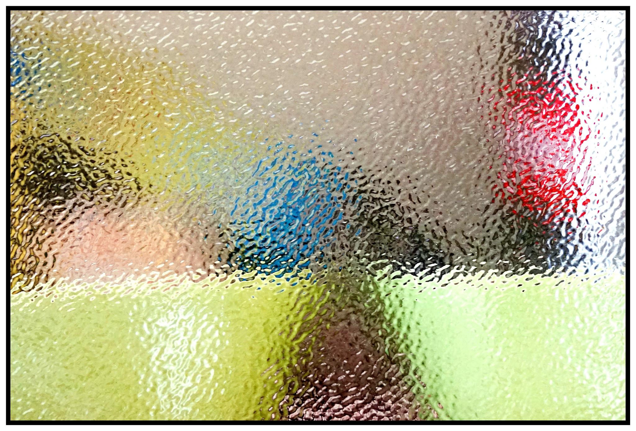 """""""attraverso un vetro stampato"""" by bcorech"""