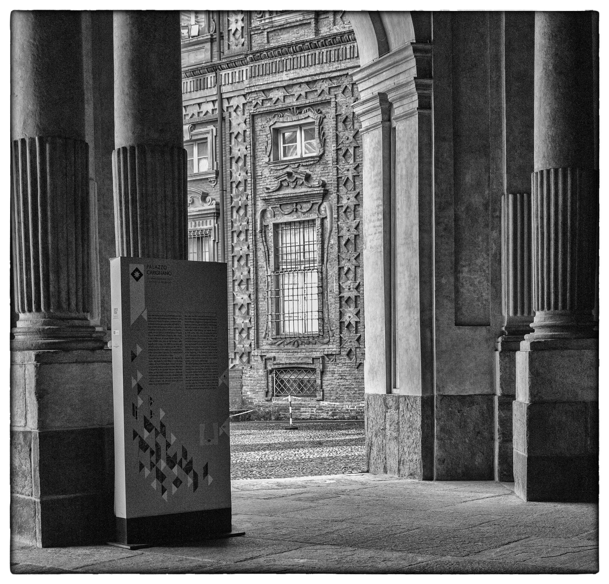torino palazzo carignano by bcorech