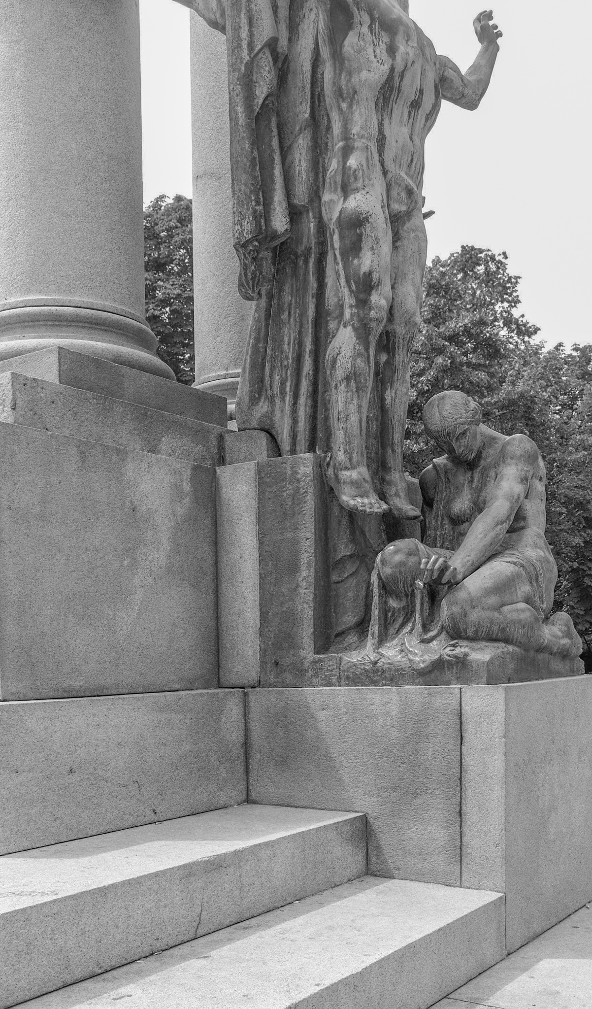 monumento by bcorech