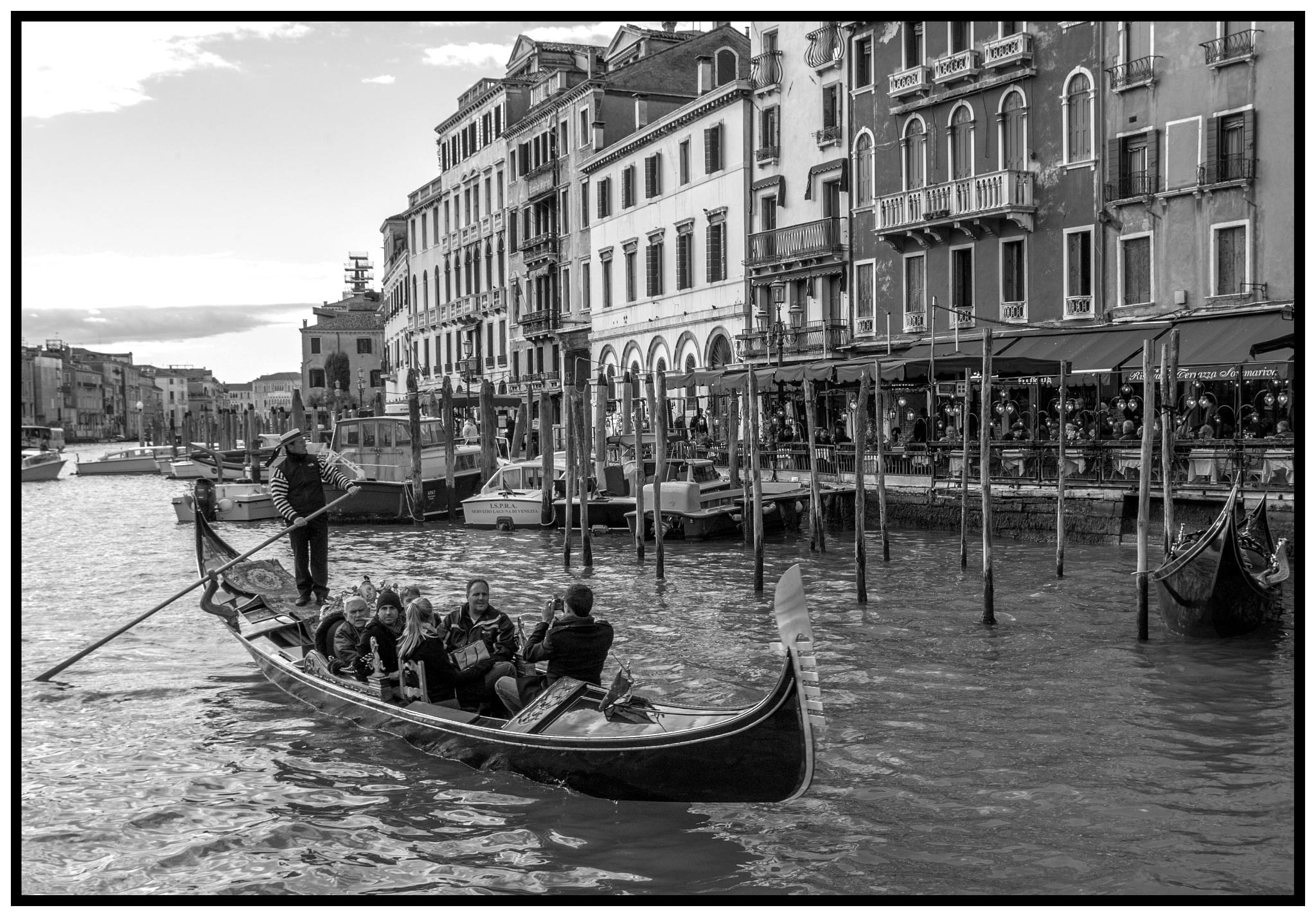 venezia by bcorech