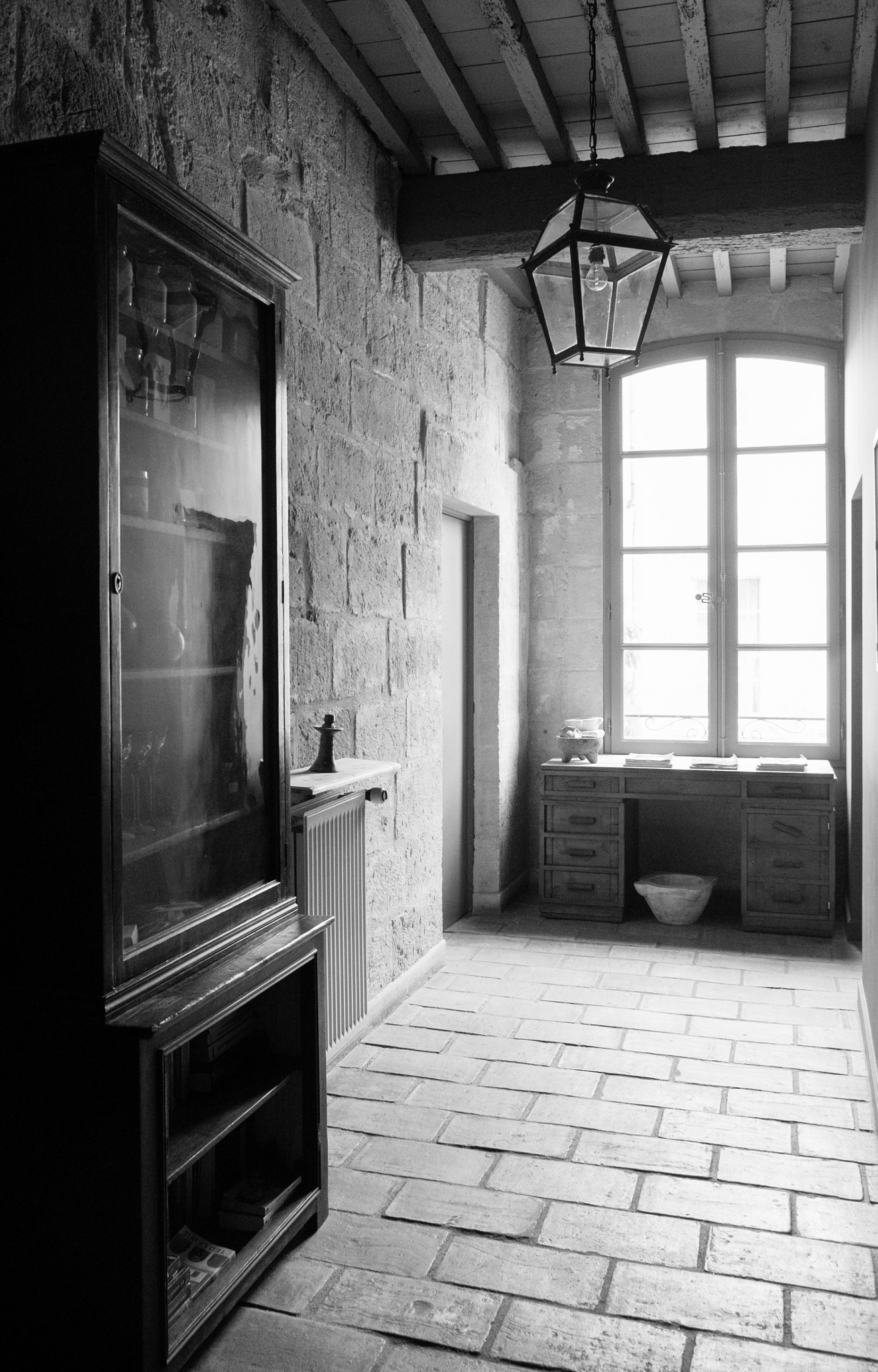 arles  interno by bcorech