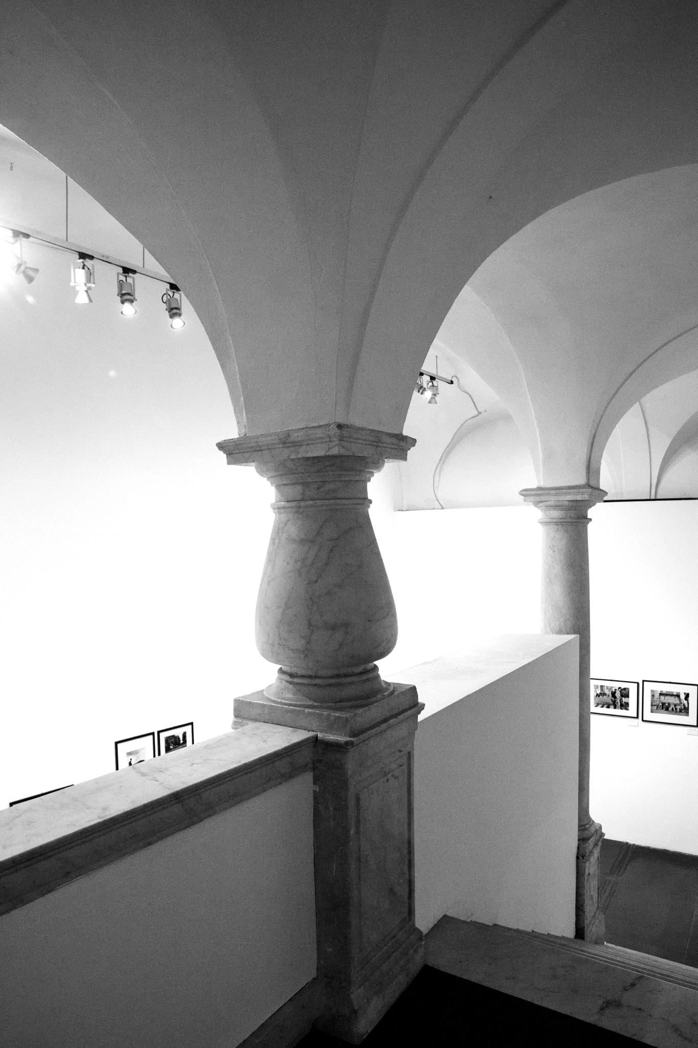 genova palazzo ducale by bcorech