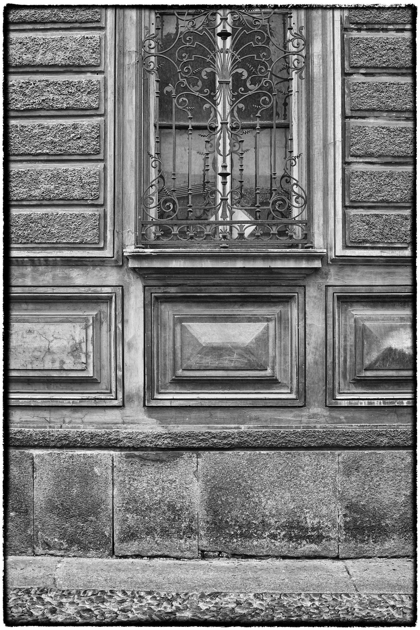 casa bossi a Novara by bcorech
