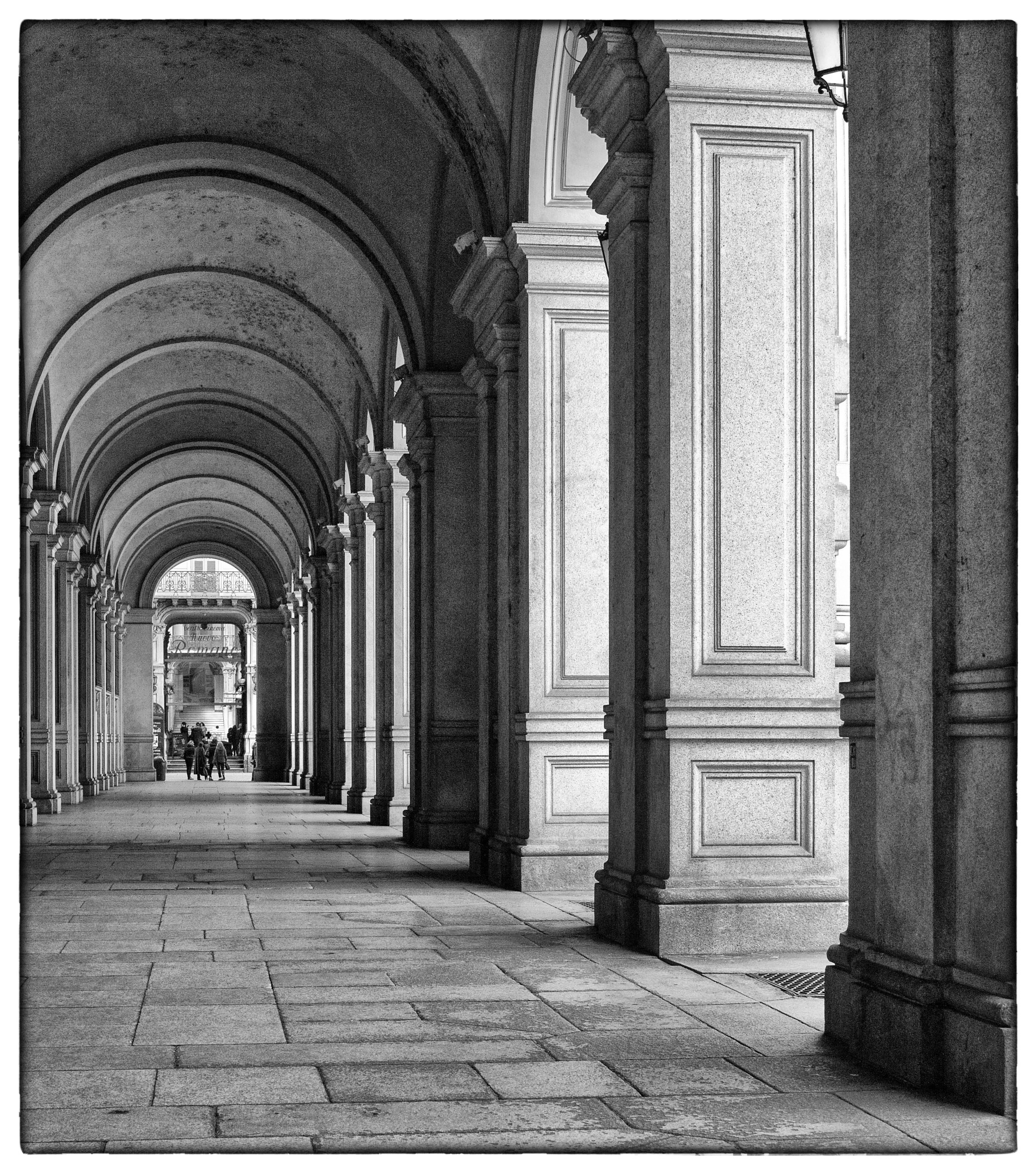 torino by bcorech