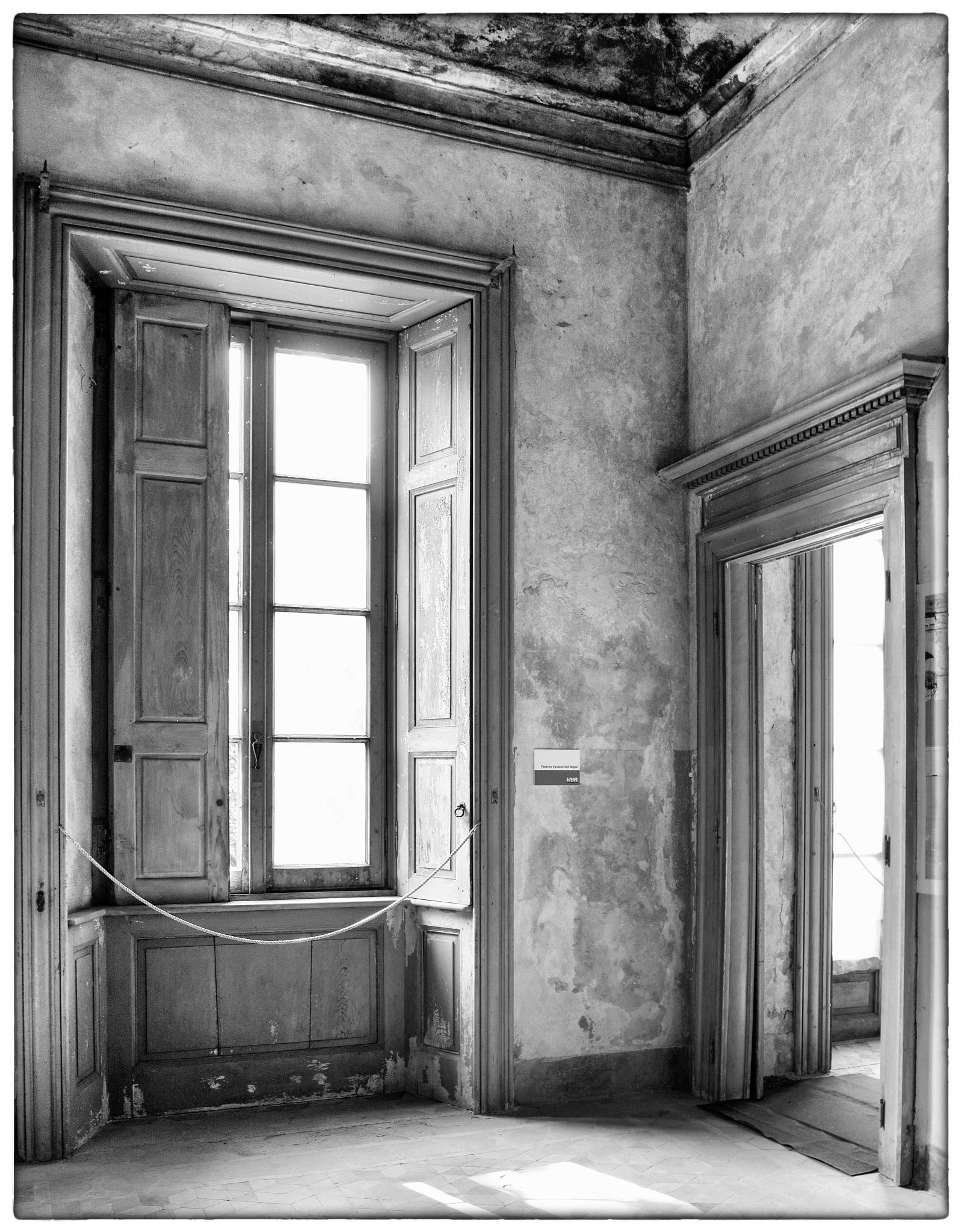 casa bossi Novara interno by bcorech