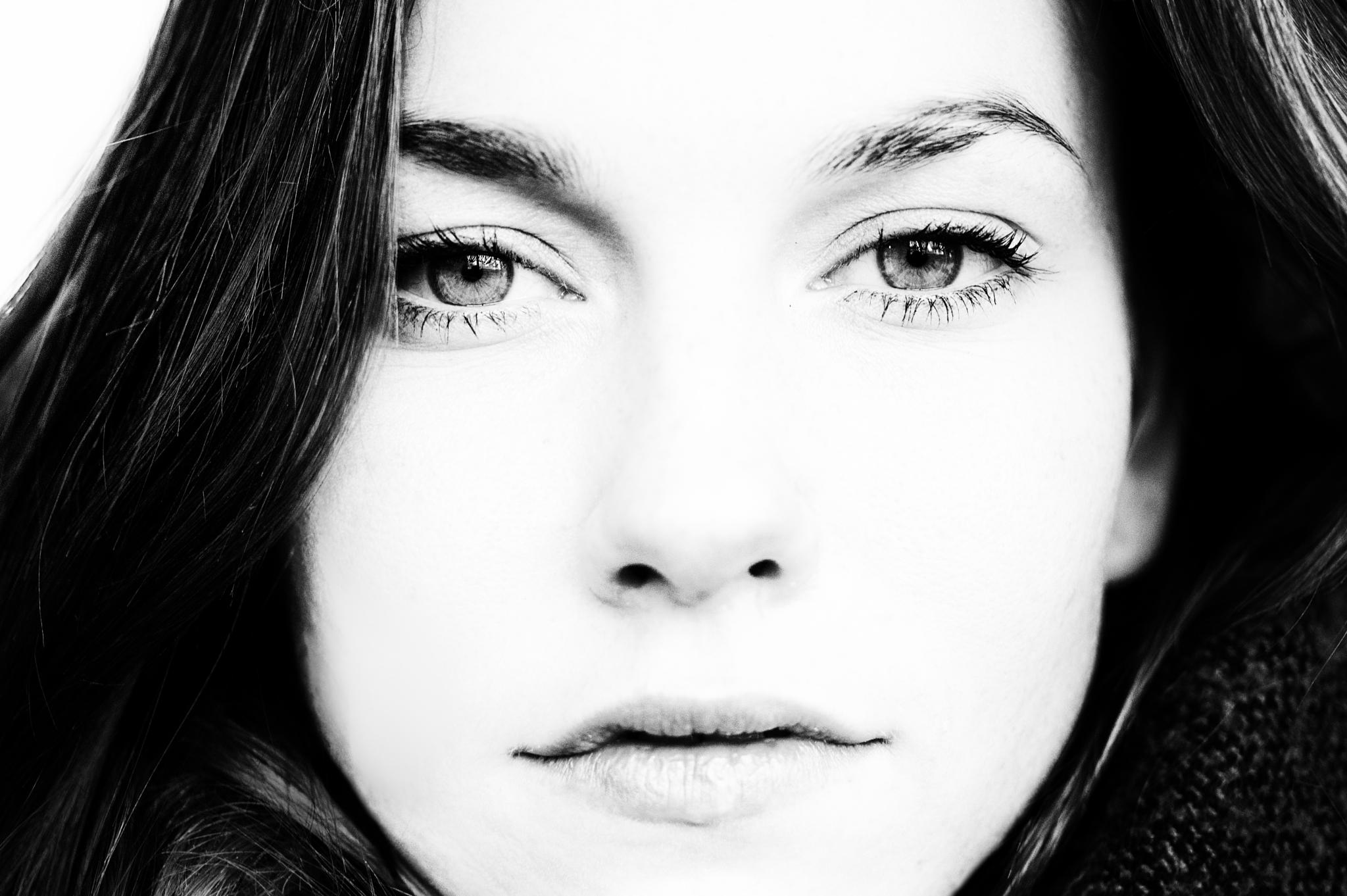 Look into my eyes by marjolein.parijs