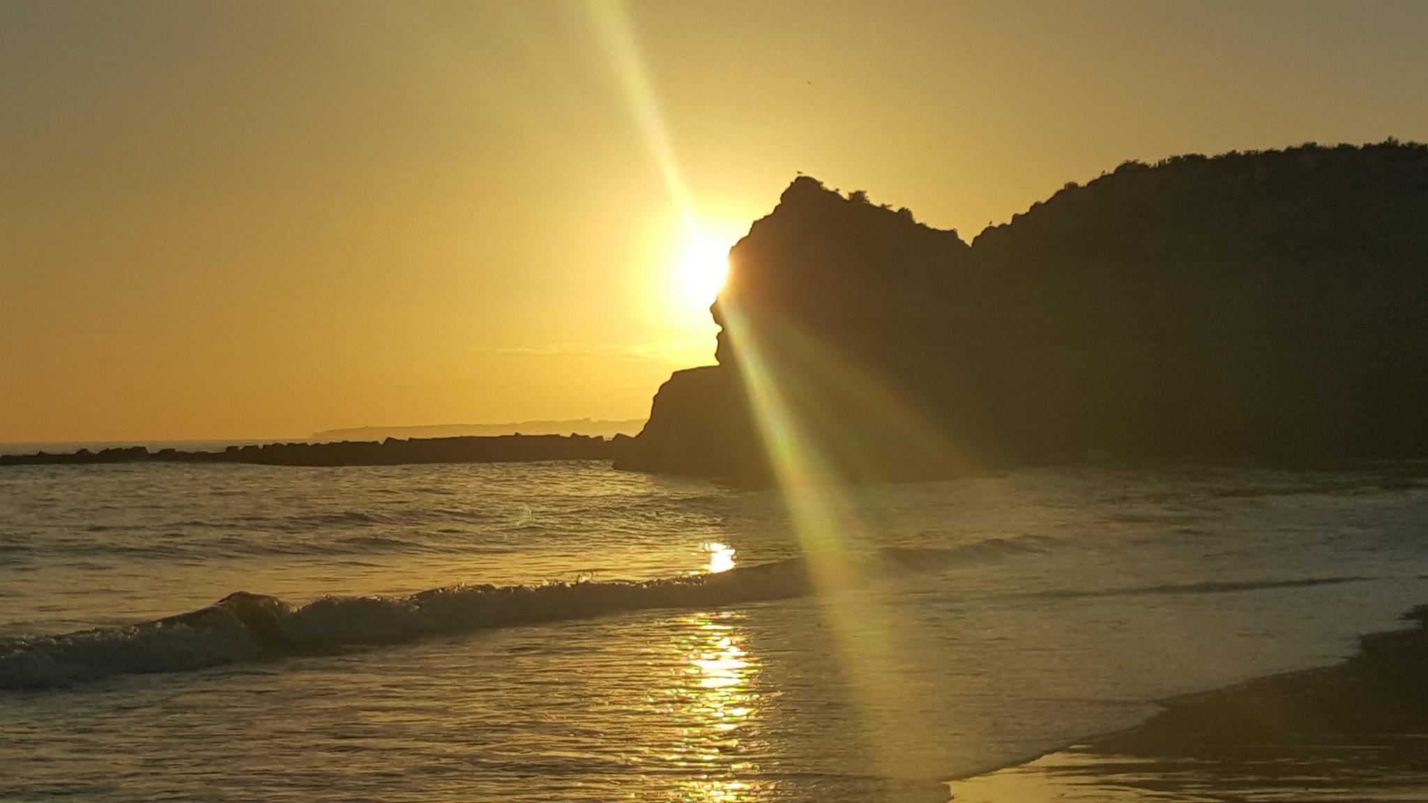 Sunset by steve.eden1