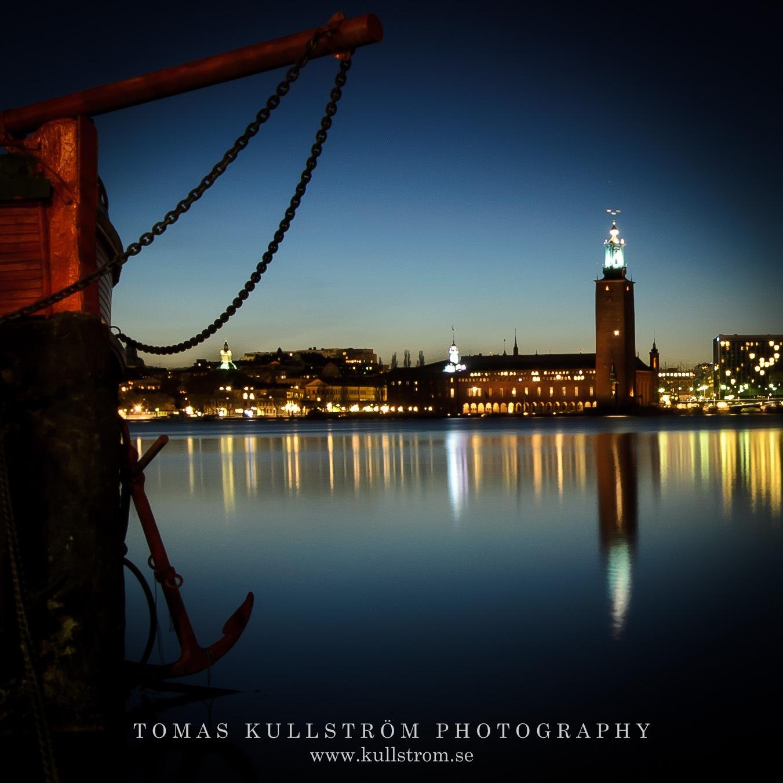Untitled by Tomas Kullström