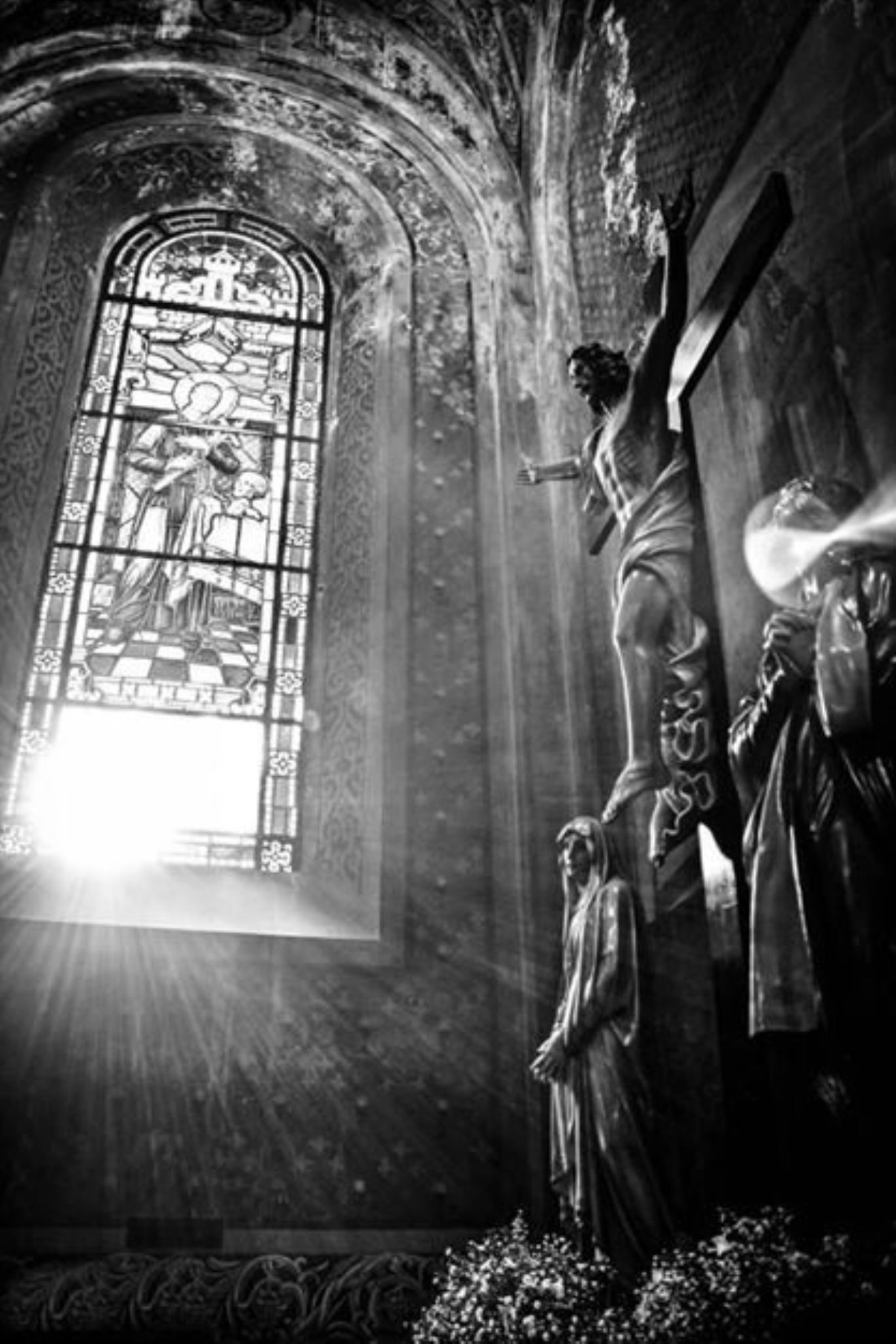 Faith by Tatiane