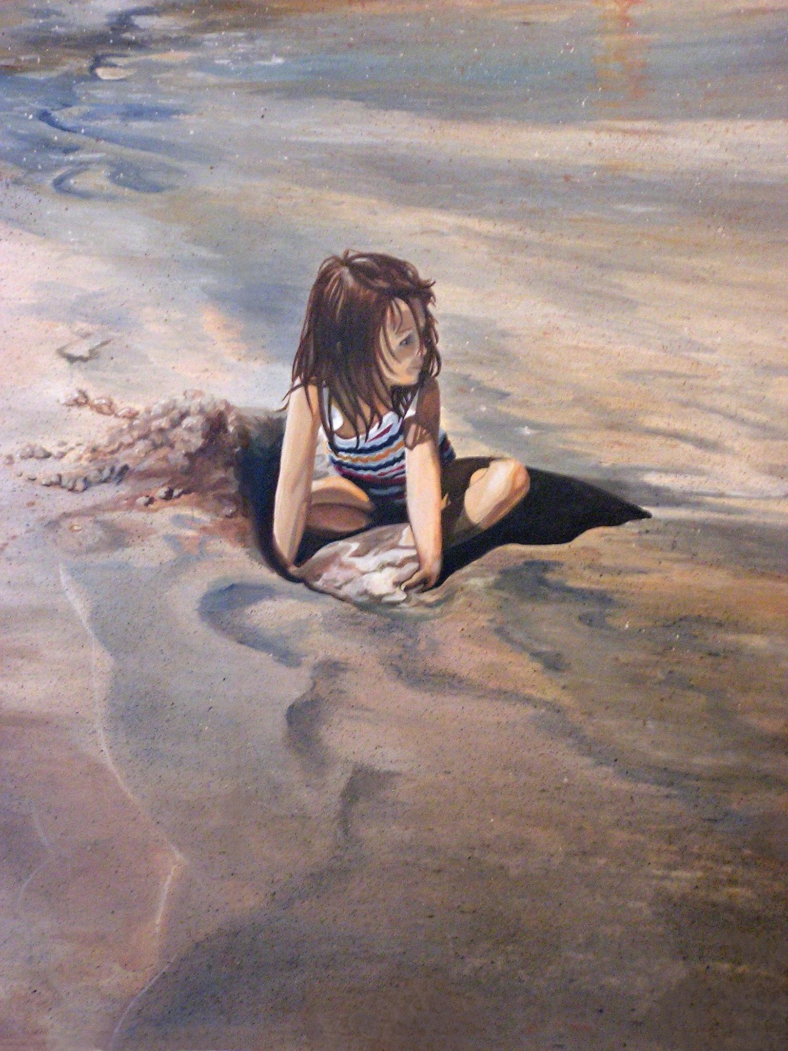 Little Carolina by LaurraHajicek