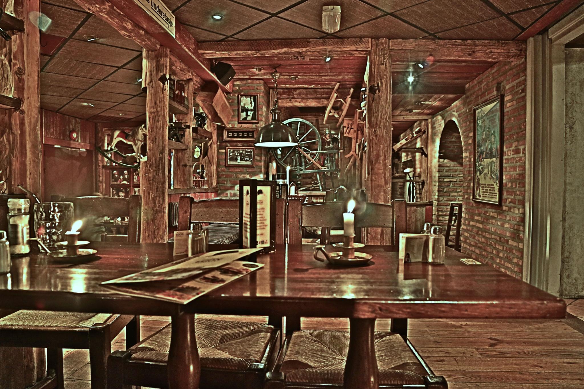 interior by gordon.j.drummond