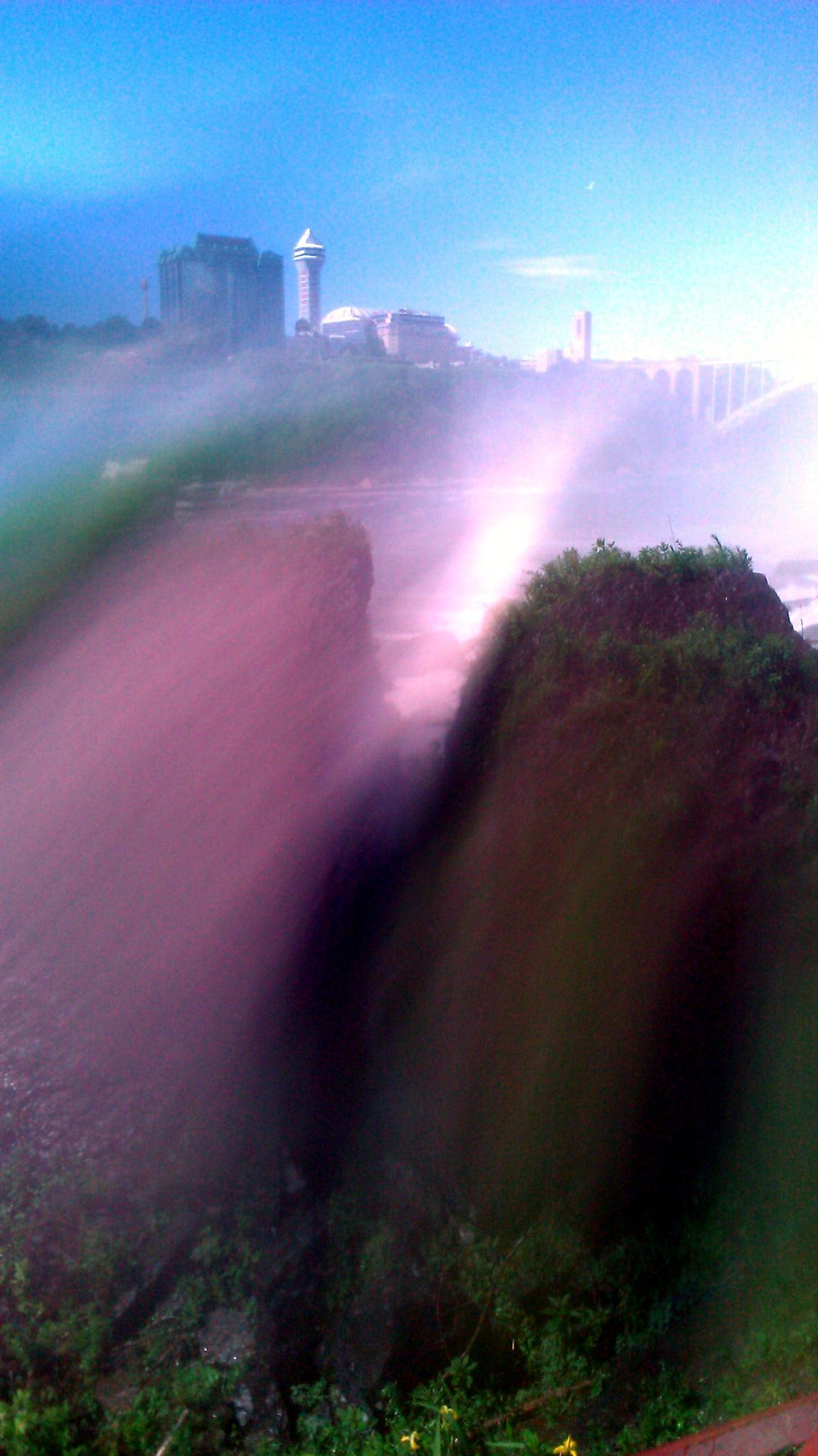 Through The Mist by rhonda.j.lewis