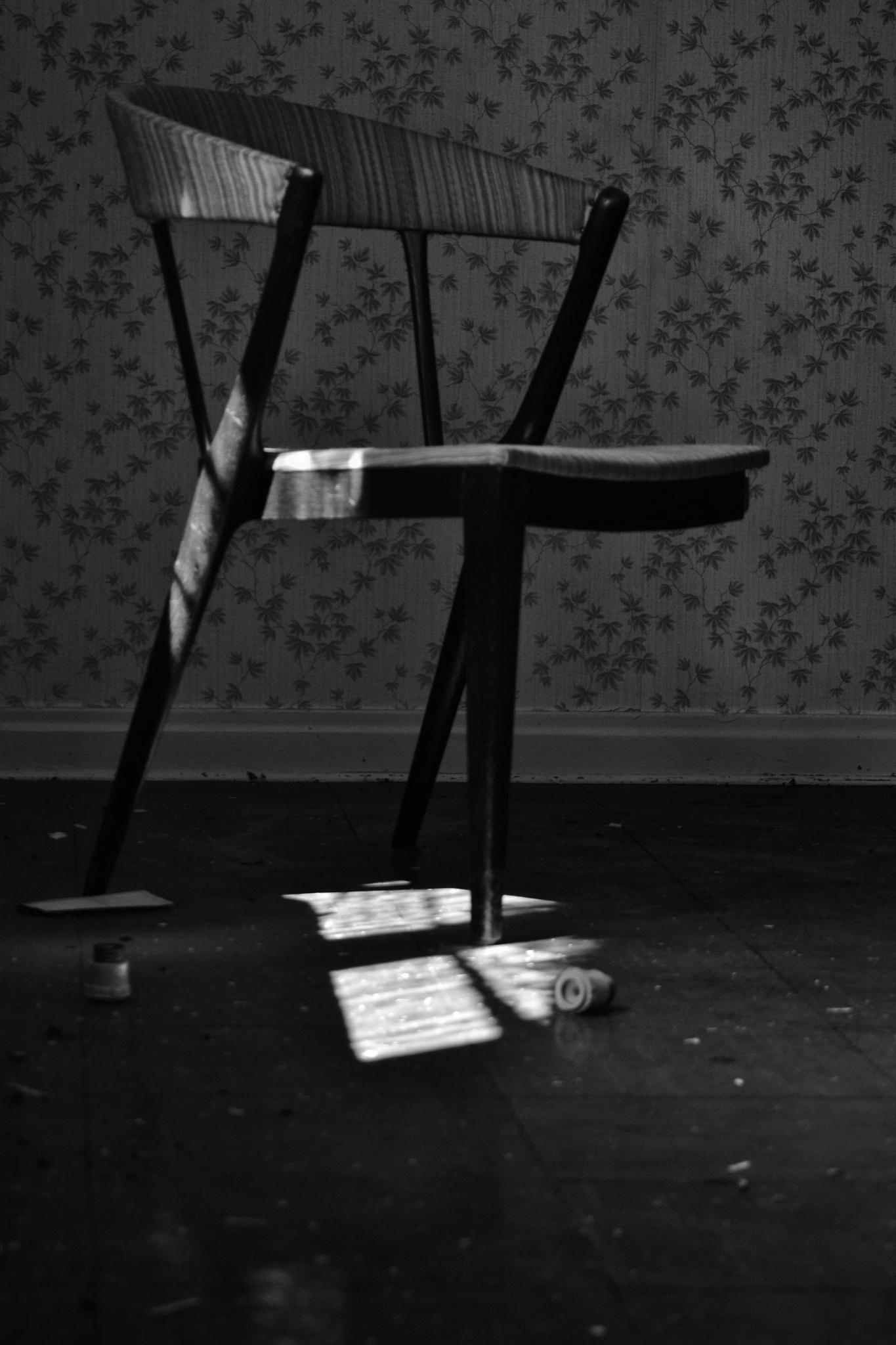 stol  by Eva Arbfors