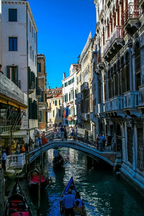 Venice by Nikolay Tatarchuk