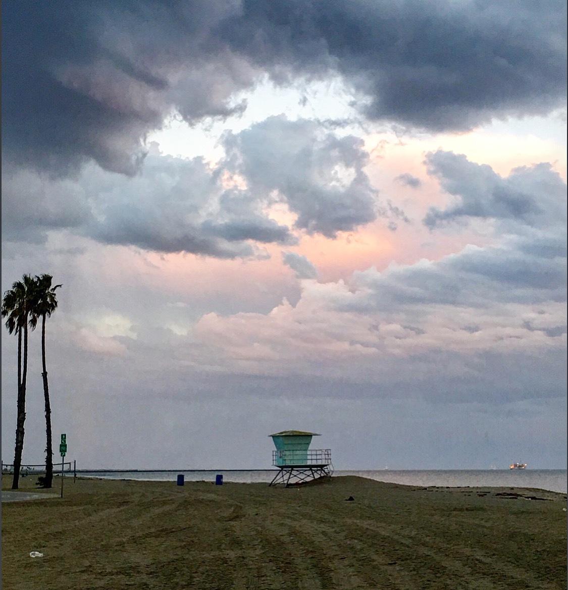 Big sky by maryann.mishko