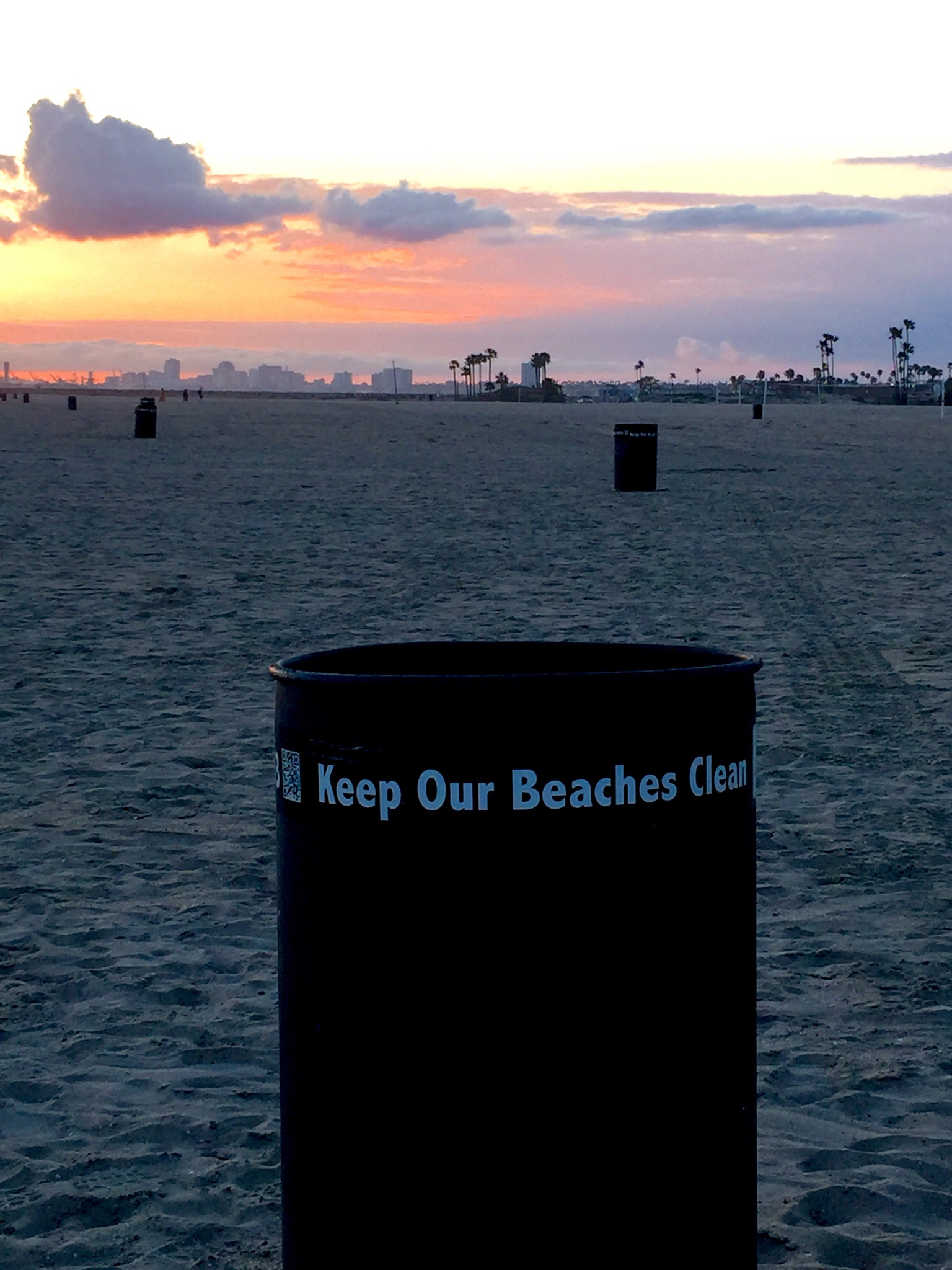Keep our Beaches Clean by maryann.mishko